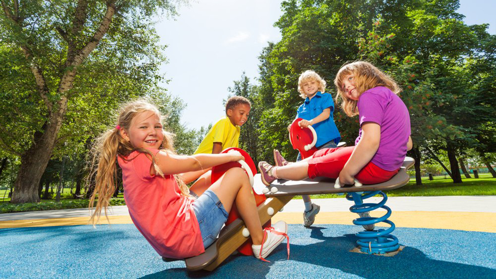 Rhode Island Recess Law Mandates Recess In Elementary