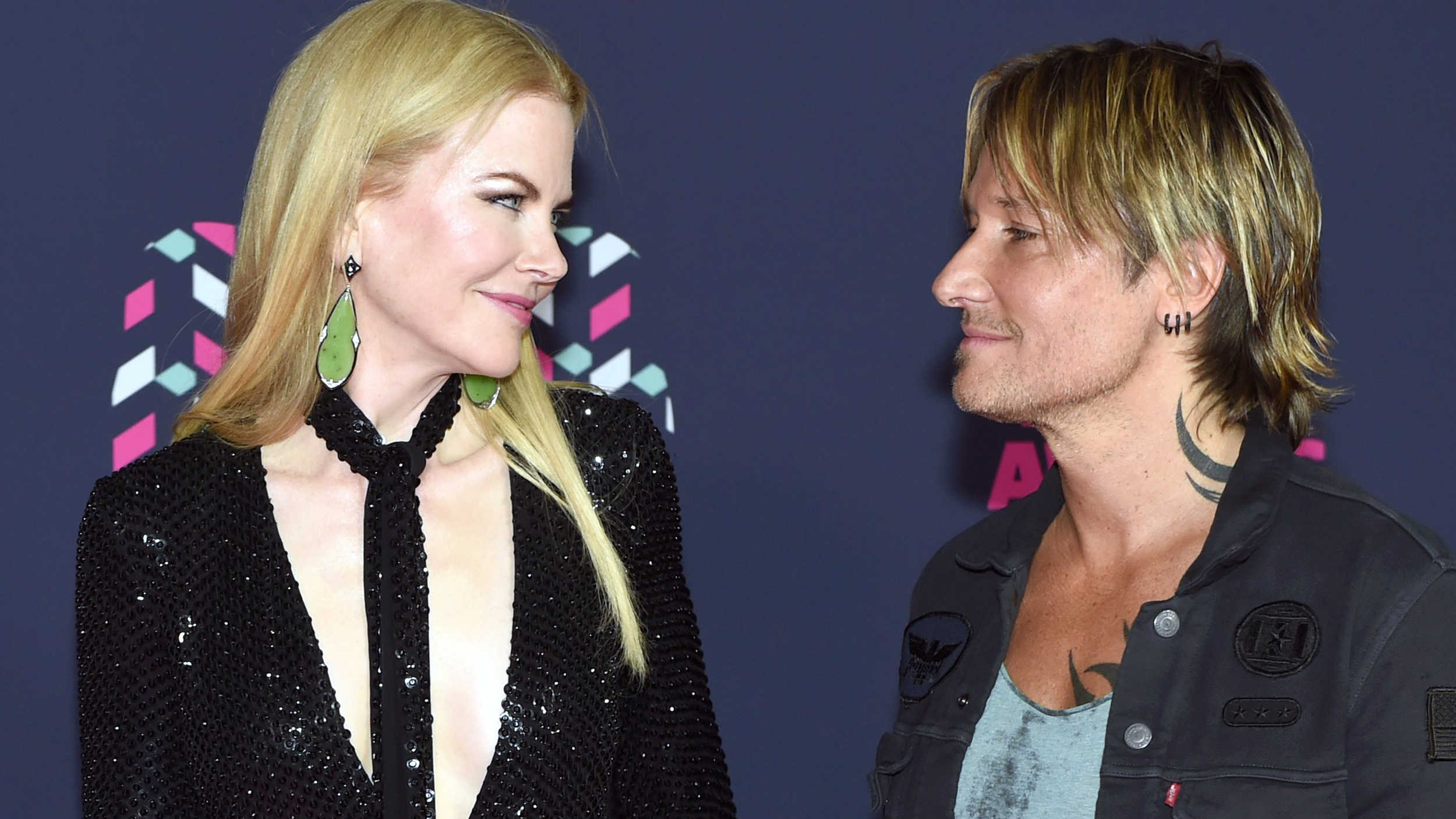 Relationship Advice From Keith Urban And Nicole Kidman: Keith Urban Talks Marriage To Nicole: 'If I'm A Better Man