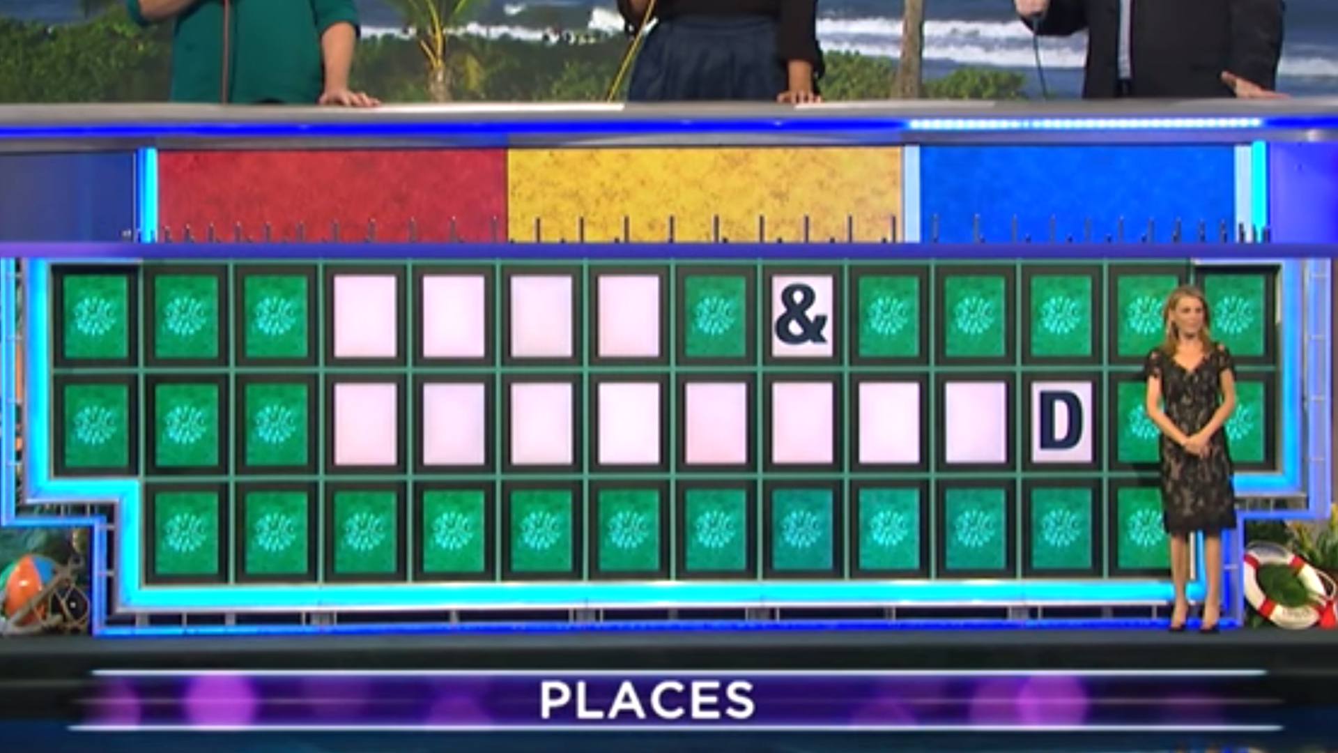 wheel of fortune today