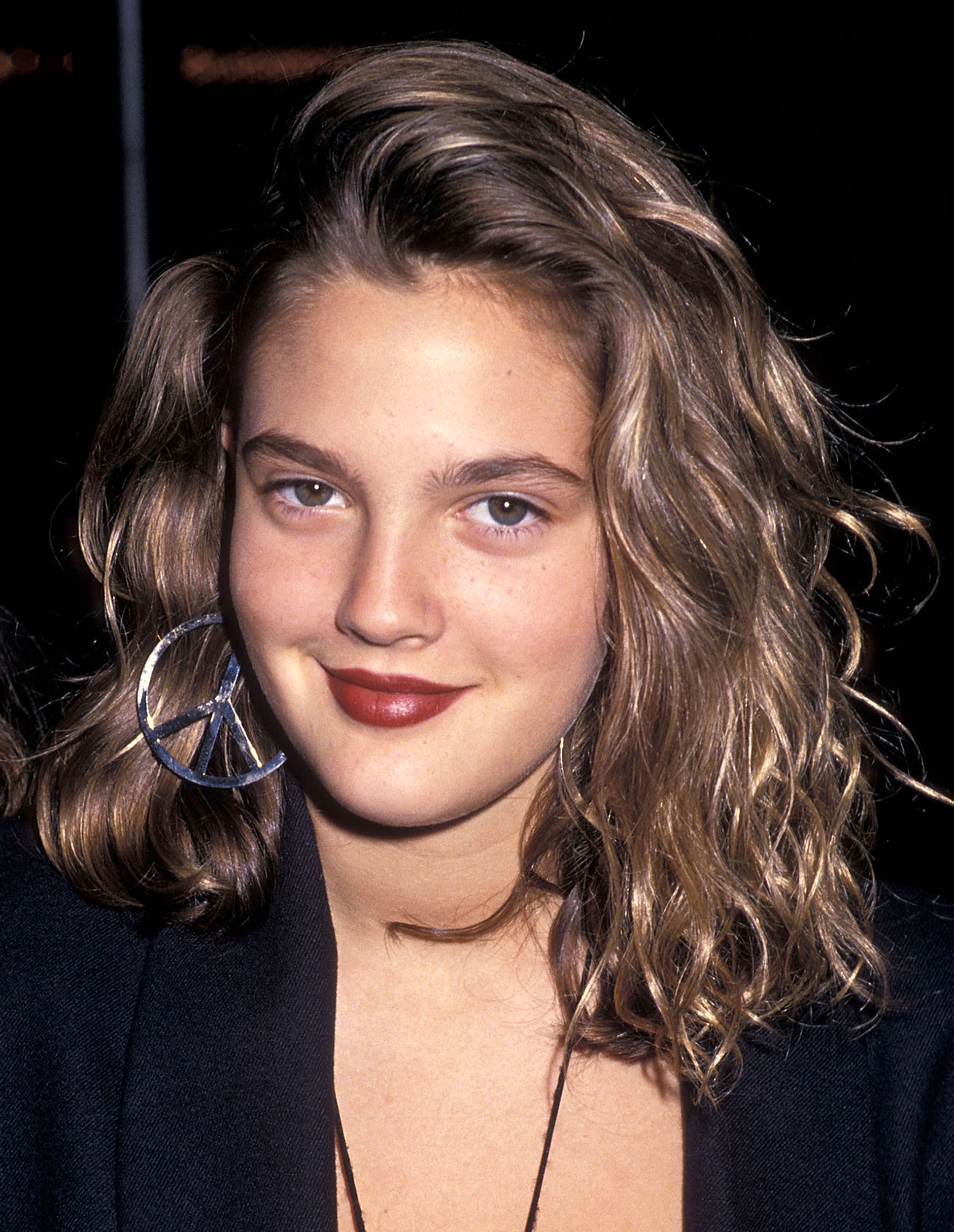 underwear Young Drew Barrymore naked photo 2017