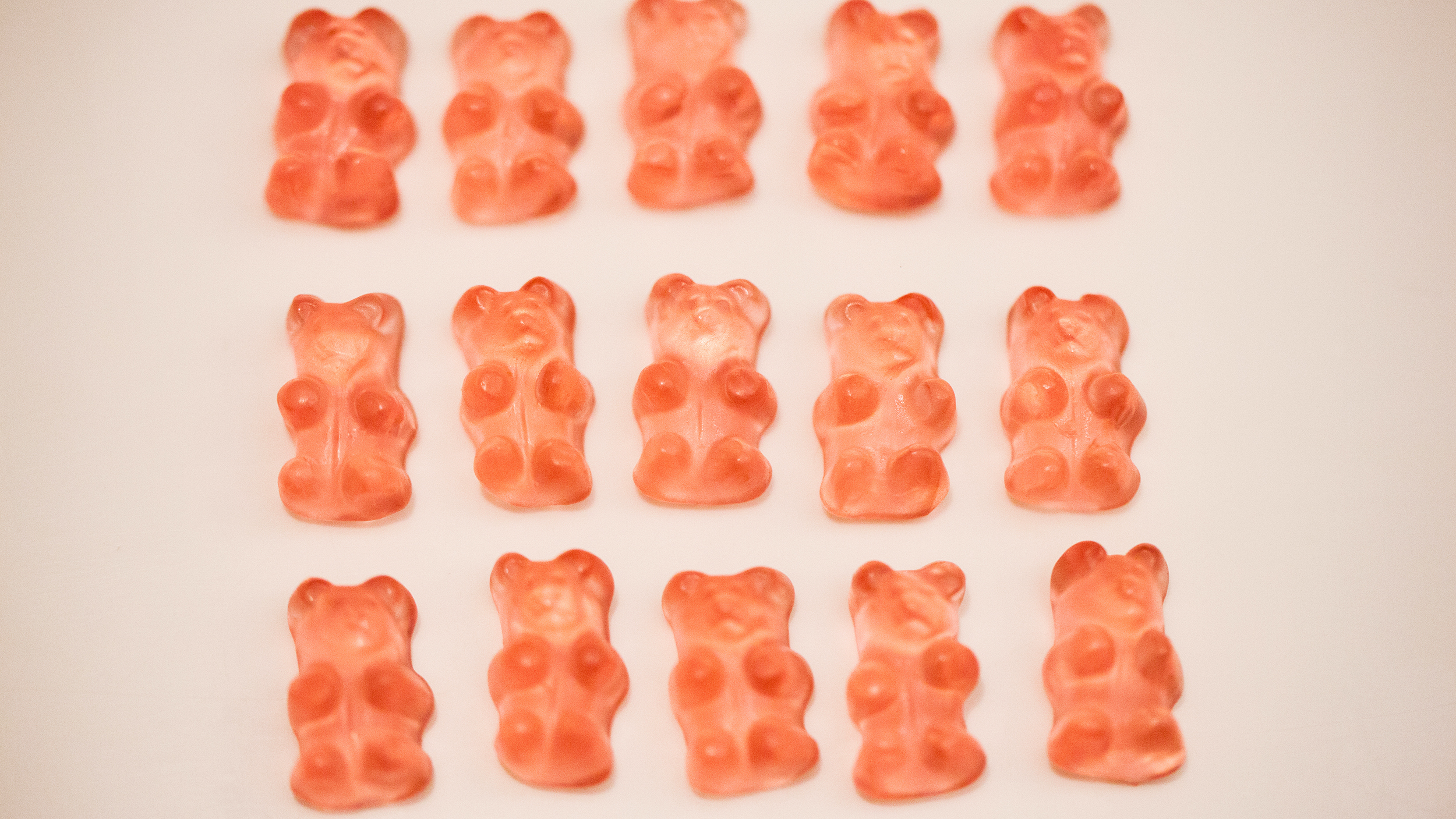 Rose Wine Gummy Bears Are The Latest Trend Wellness Kids 70