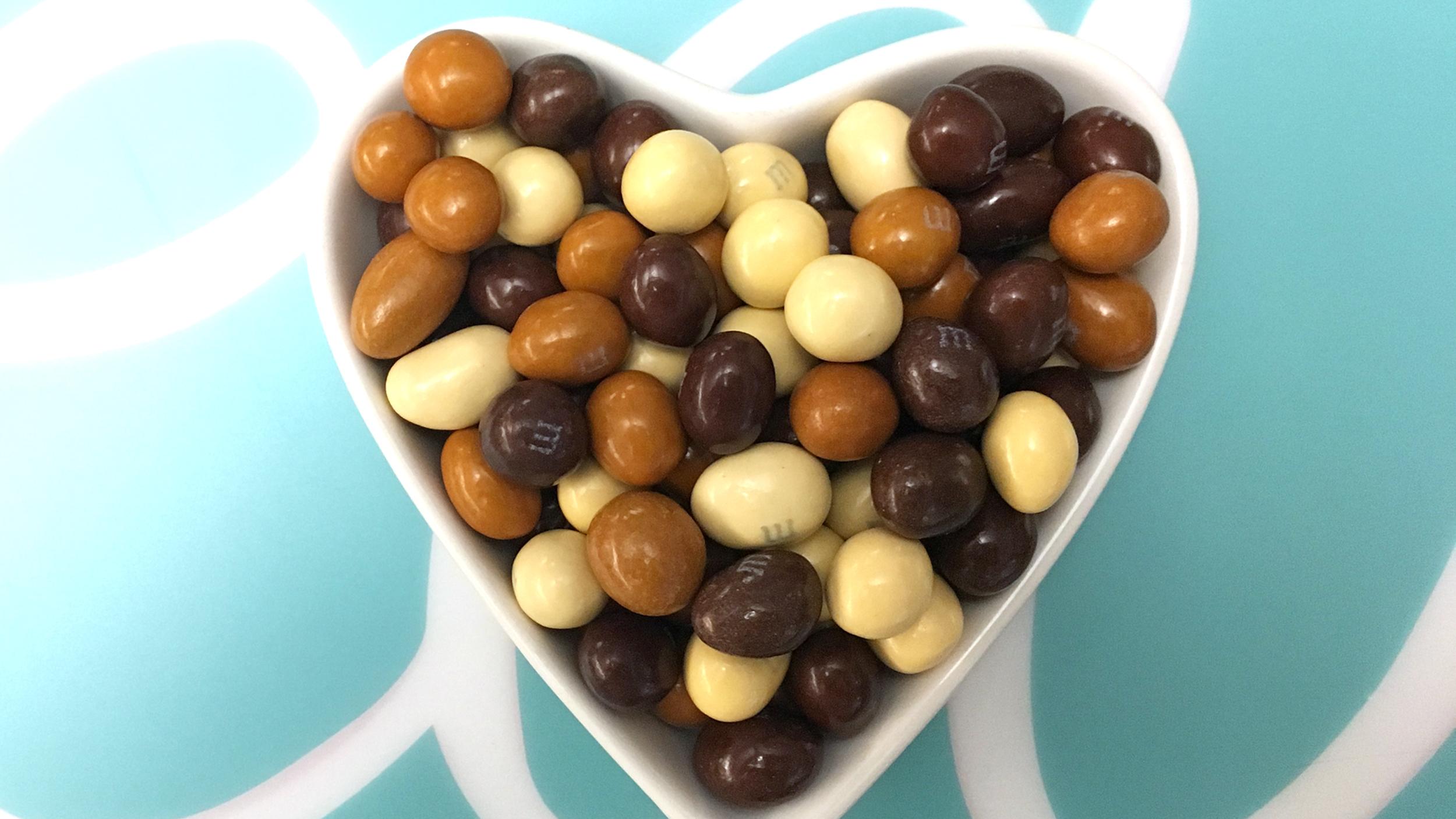 M M S Reveals New Coffee Nut Peanut M Ms Flavor