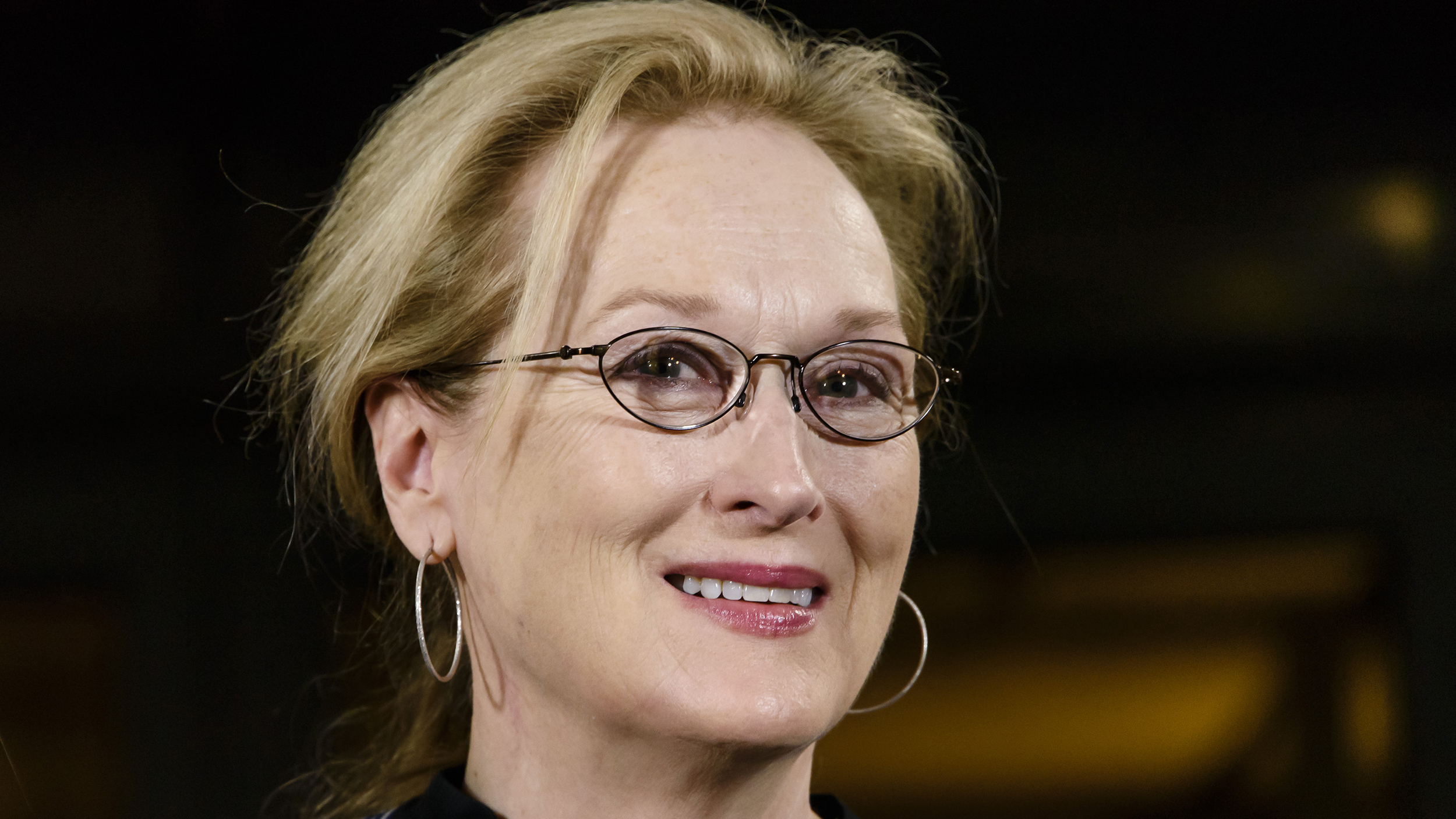 How old is meryl streep now