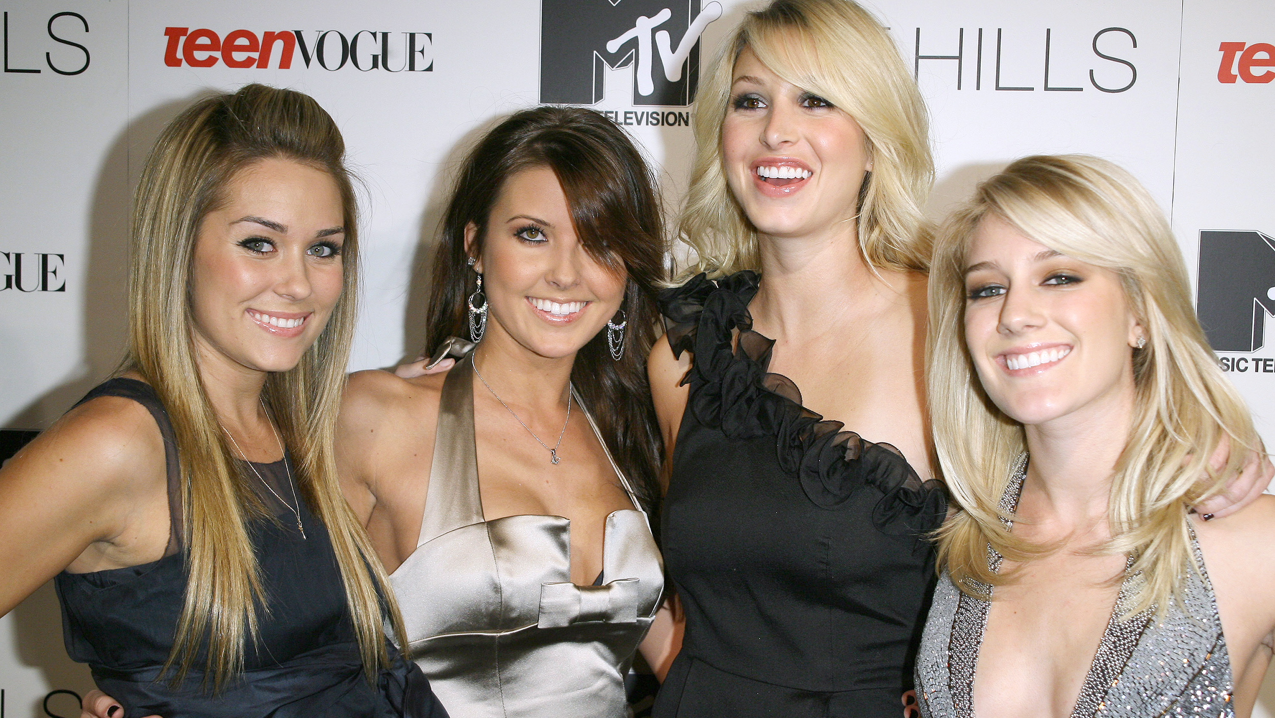 'The Hills: That Was Then, This Is Now' special: Here's ...