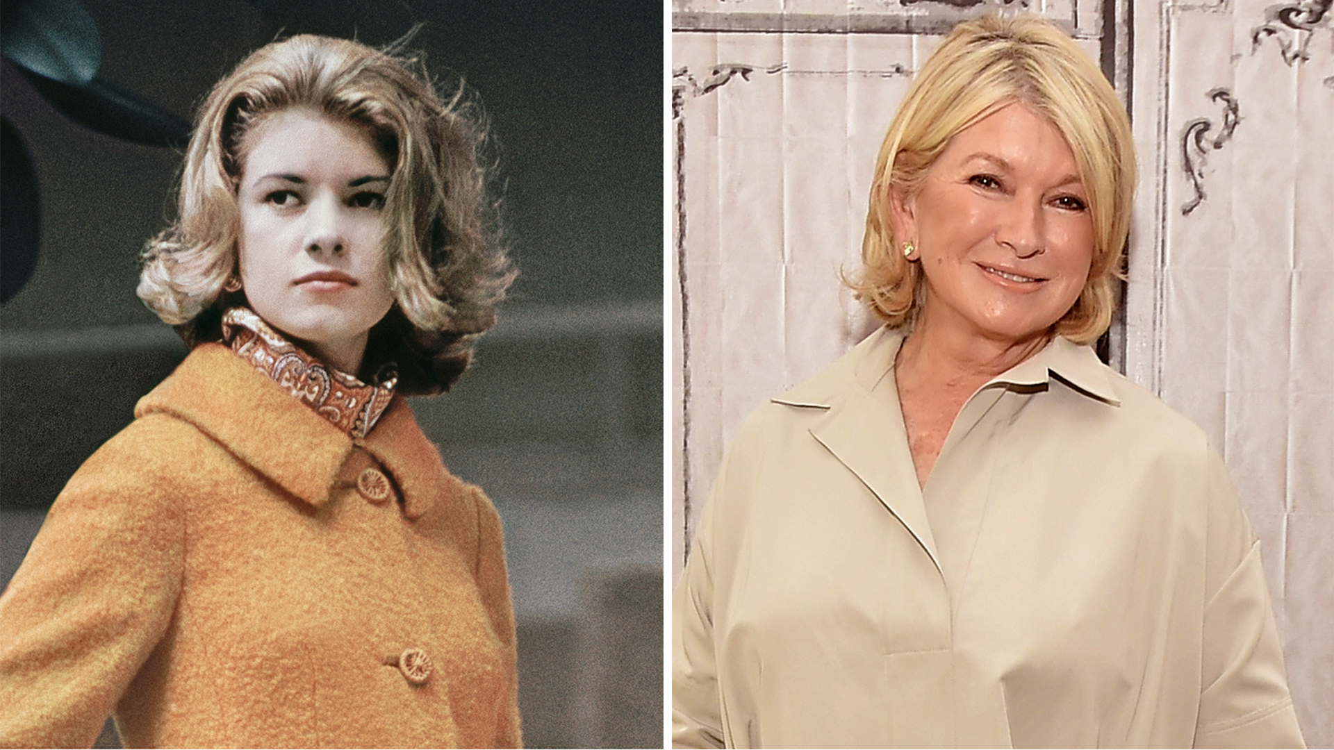 50 things Martha Stewart taught us on her 75th birthday TODAYcom