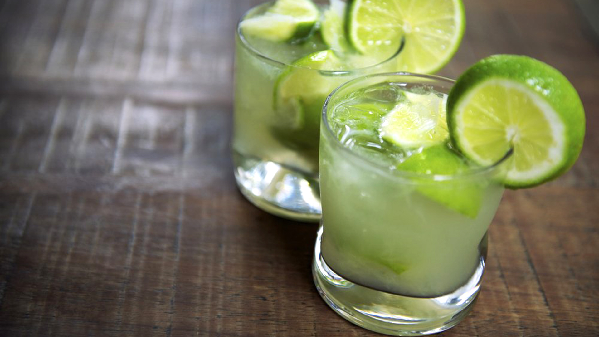 Jalapeno Caipirinha Cocktail Today Com