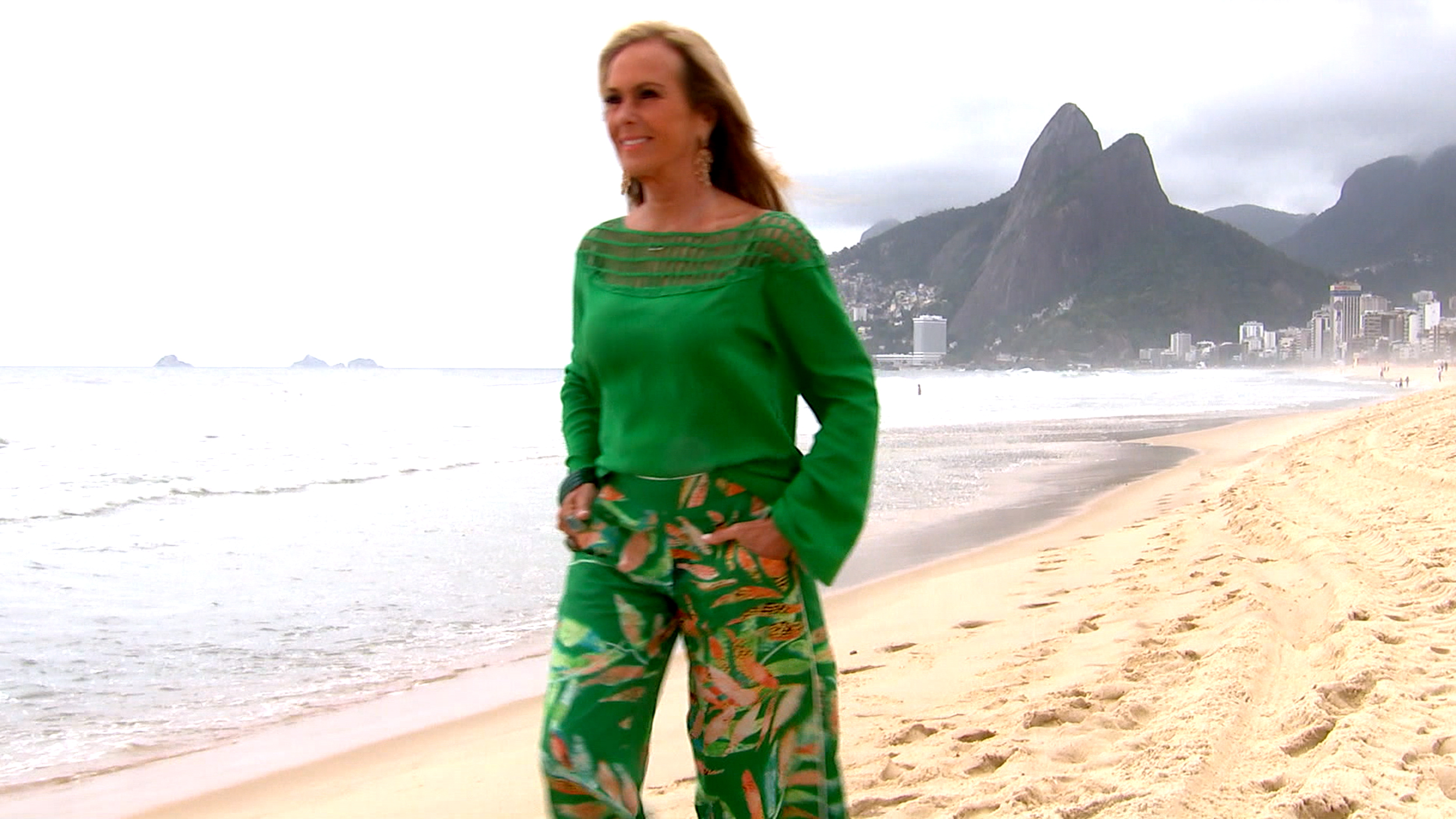 Peters Body Shop >> Brazilian beauty! Meet the woman who inspired 'Girl from Ipanema' - TODAY.com