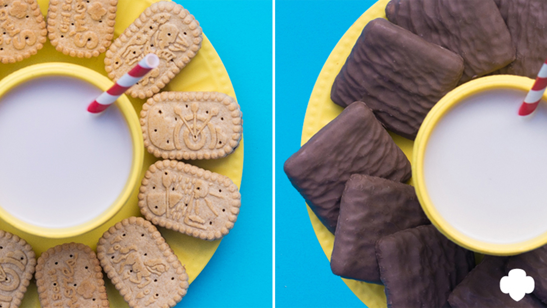 meet the two new girl scout cookies we think they re