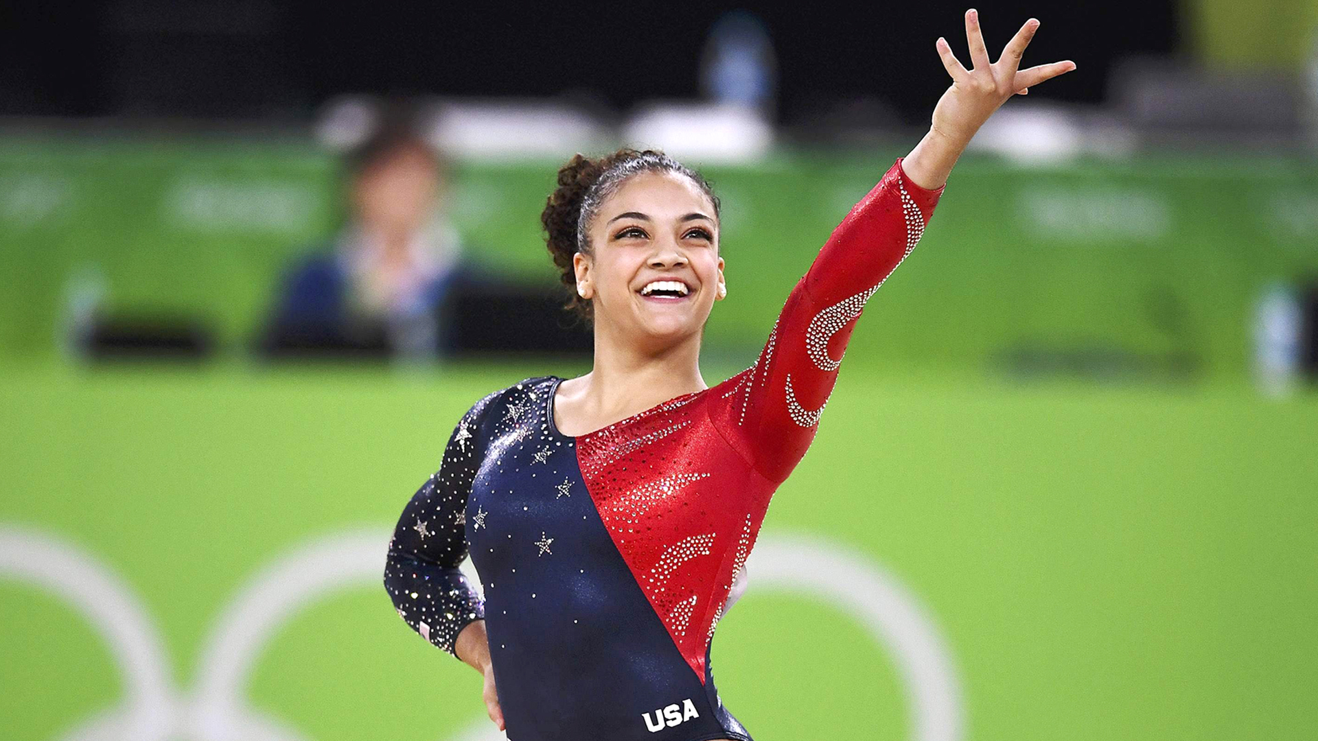Laurie Hernandez S Brother Wrote Her The Sweetest Note