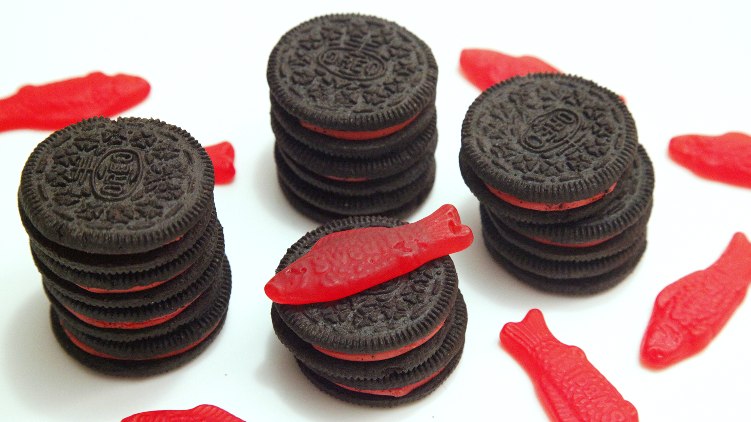 Patanjali Promotes Swadeshi Products also Amalgam 18 Mclaren Mp44 And 112 Ferrari F2012 also 139119075963375543 furthermore 305048574738496098 additionally We Tried Swedish Fish Oreos Here S What We Thought T101768. on display shelves