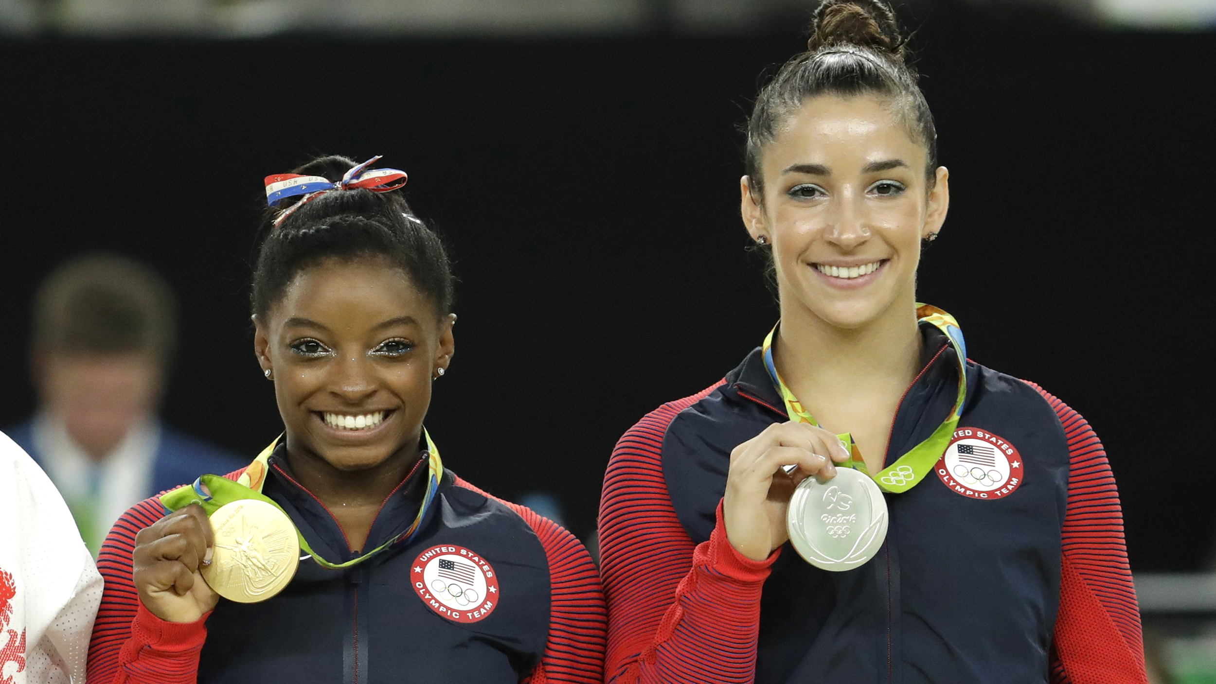 Will Aly Raisman And Simone Biles Return For 2020 Olympics