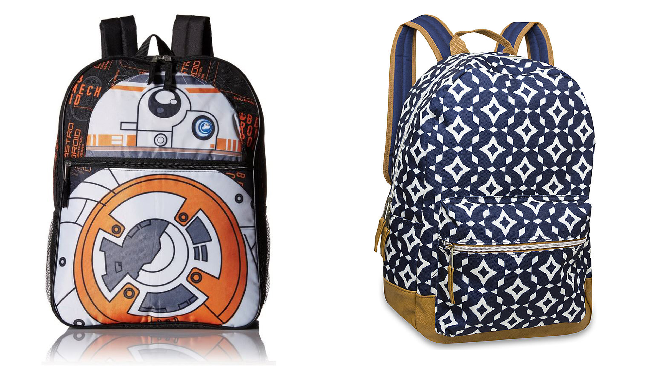 20 backpacks under 20 that your kids will want to use today