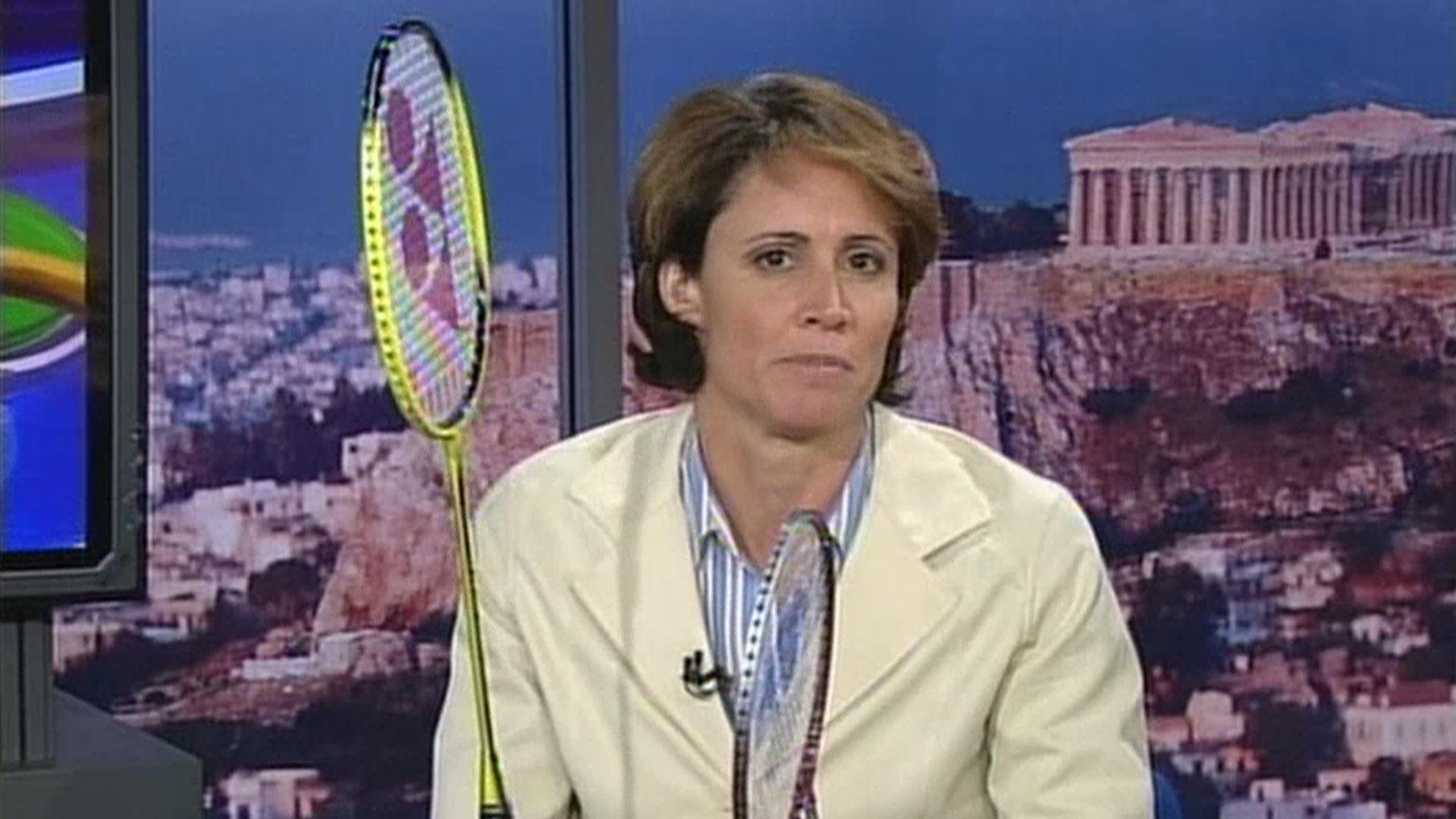 Mary Carillo salary