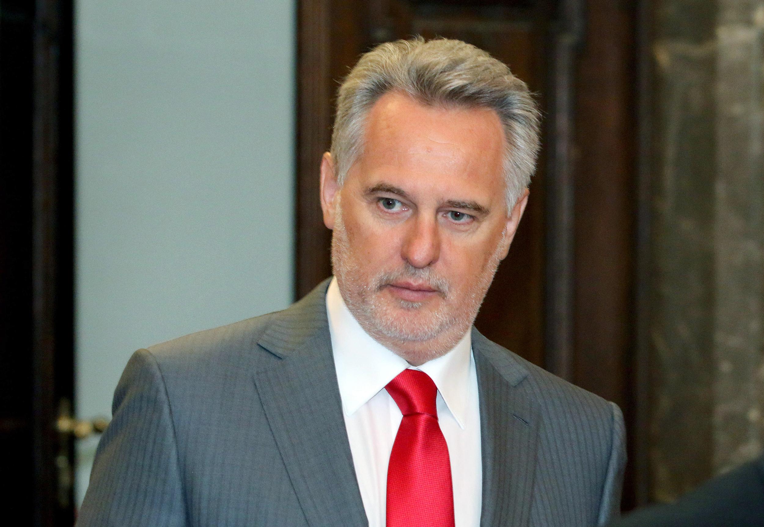 Ex-Manafort Associate Is Top-Tier Comrade of Russian Mobsters, DOJ Says