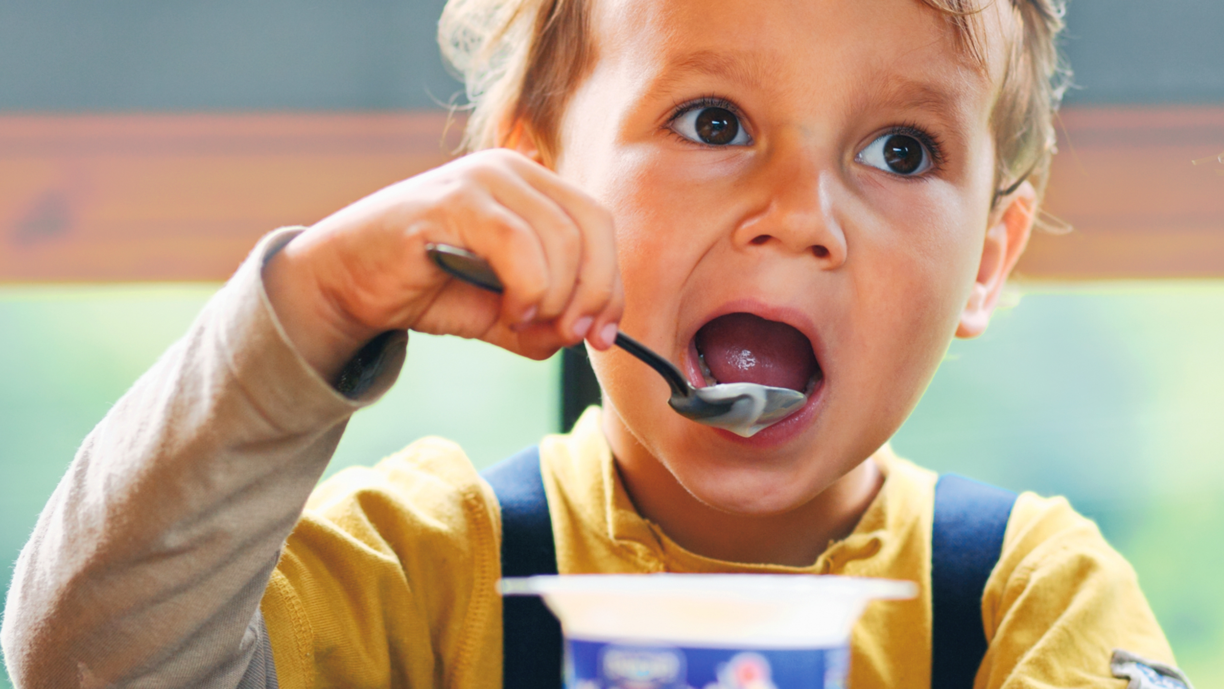 Do You Eat Or Drink Yogurt