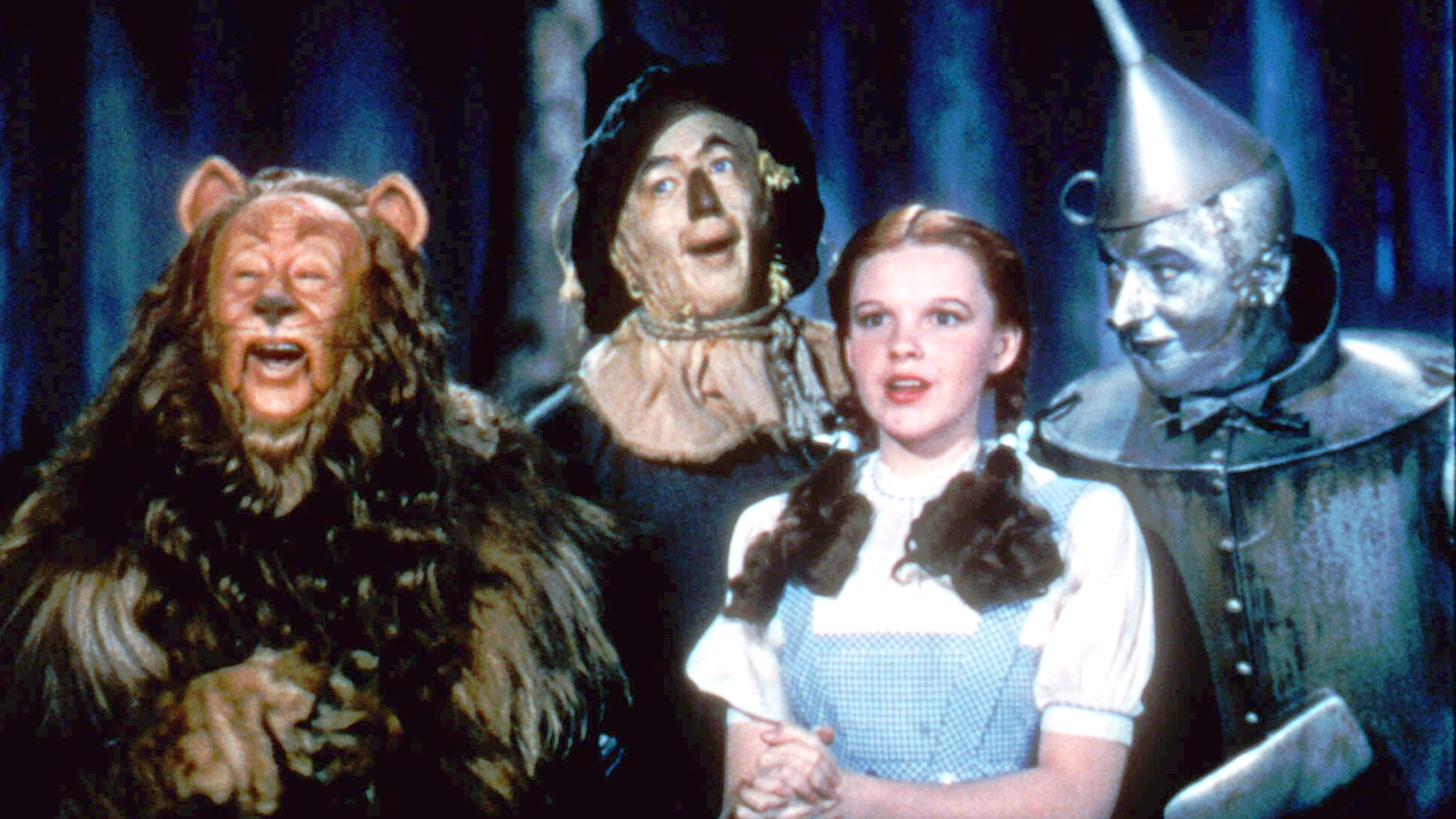'The Wizard of Oz' turns 77! Here are 7 lessons from the ...