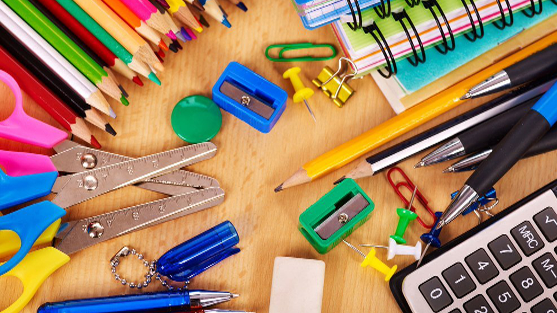 Share a first day of school pic to donate school supplies