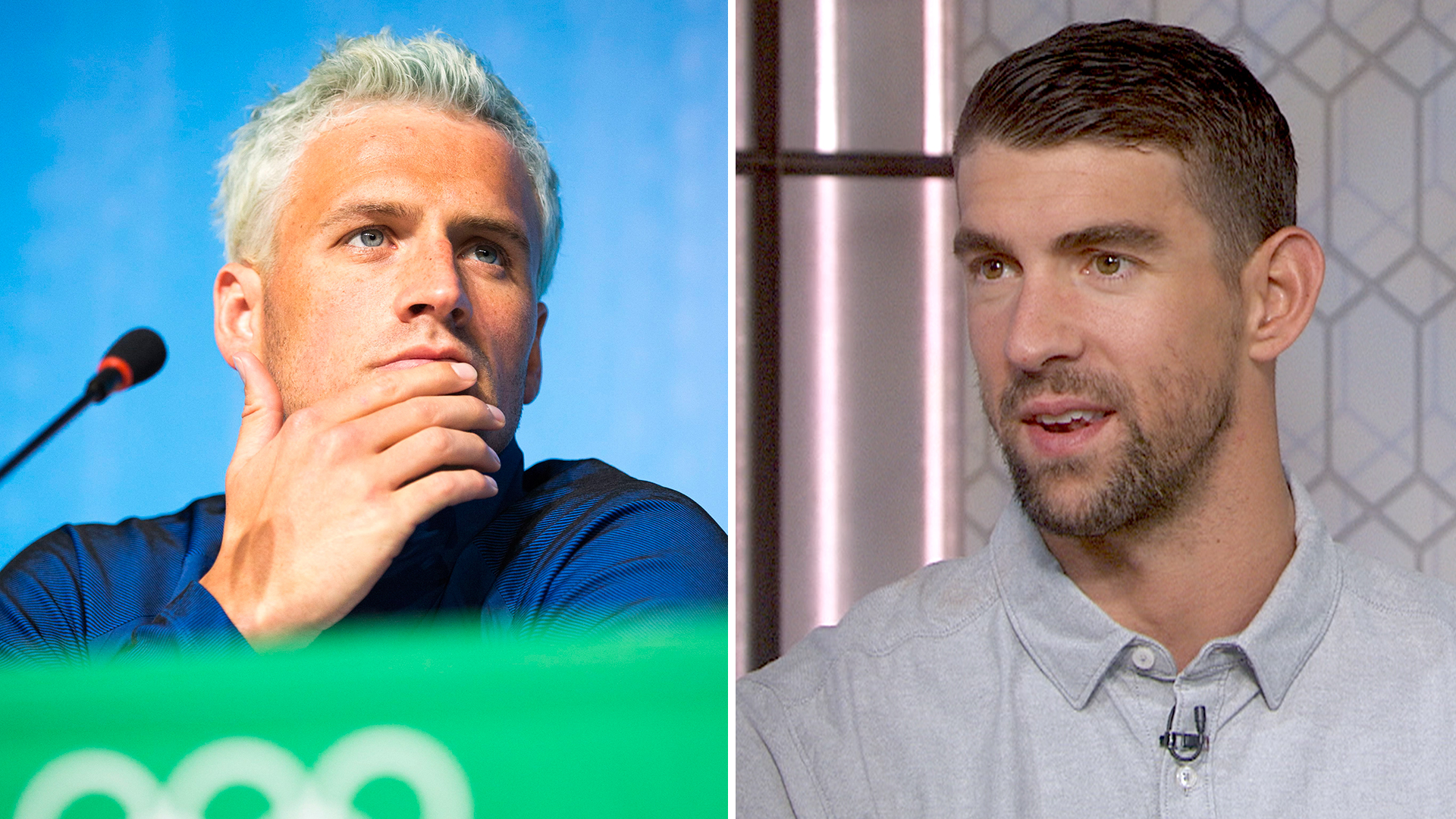 Why Michael Phelps Thinks Ryan Lochte Can Grow From Rio Scandal