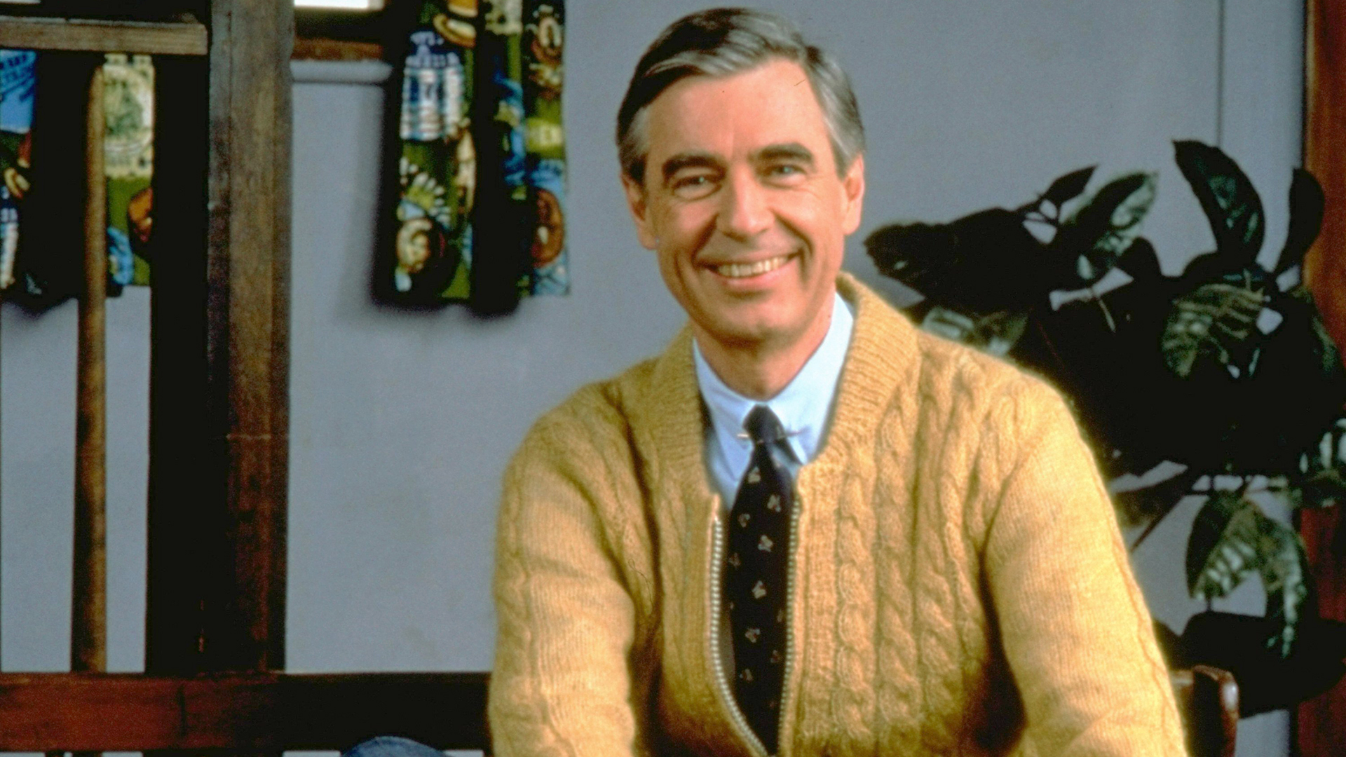 Mister Rogers 'hated' TV — so 48 years ago, he changed it ...