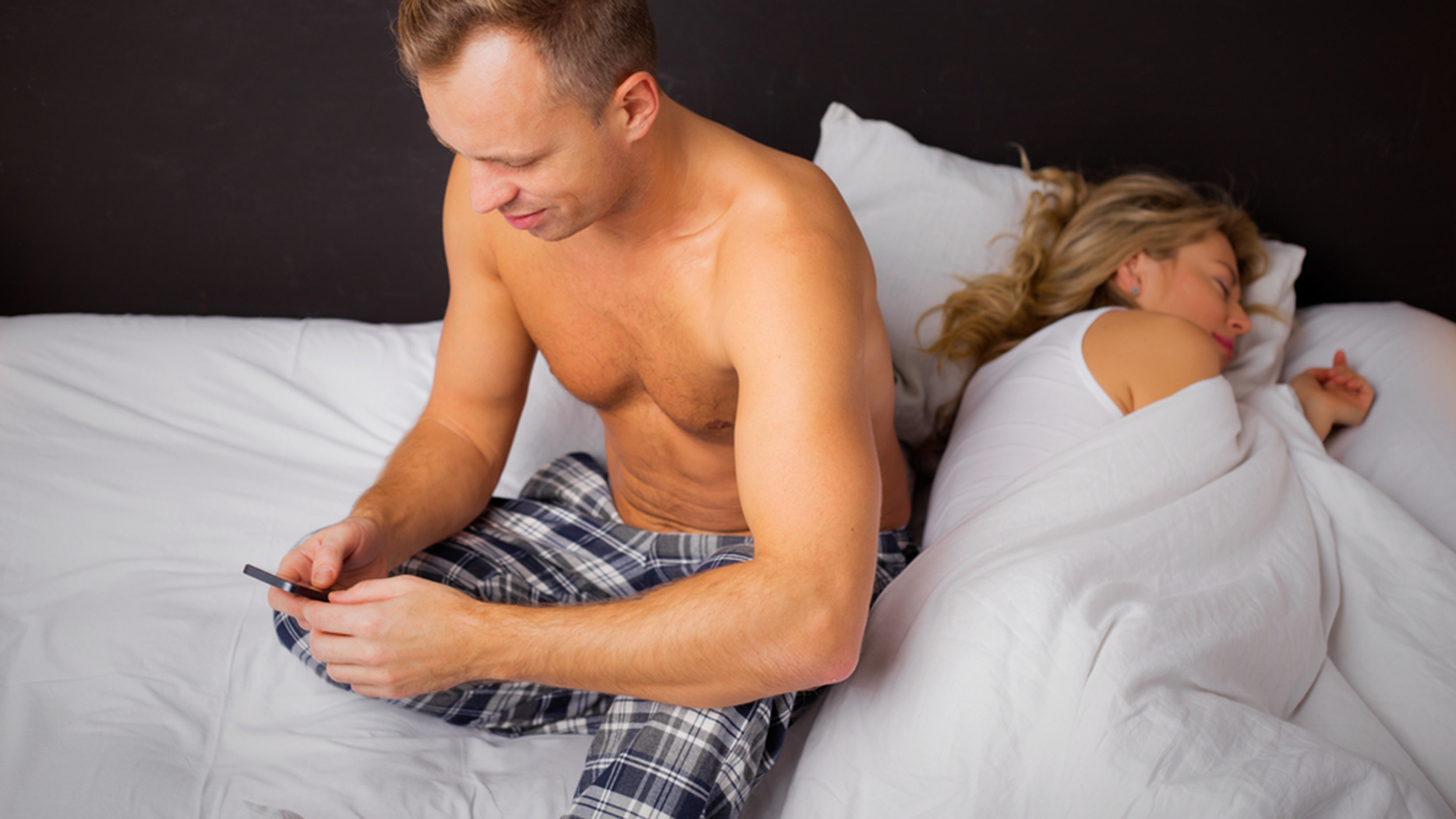 Why do cheaters get angry when caught