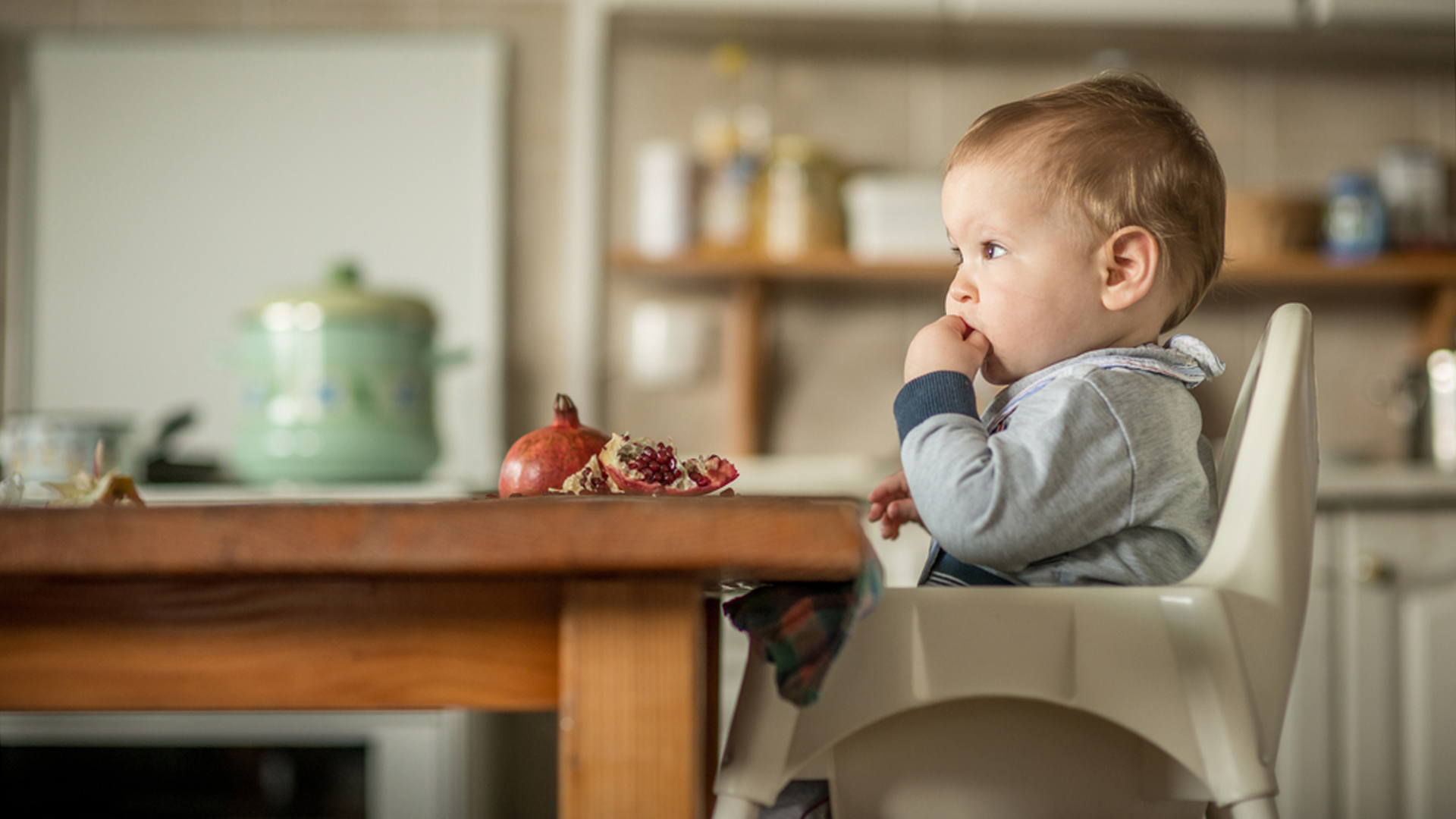 Dad Warns Parents Of Infant Choking Hazard With Snack Food