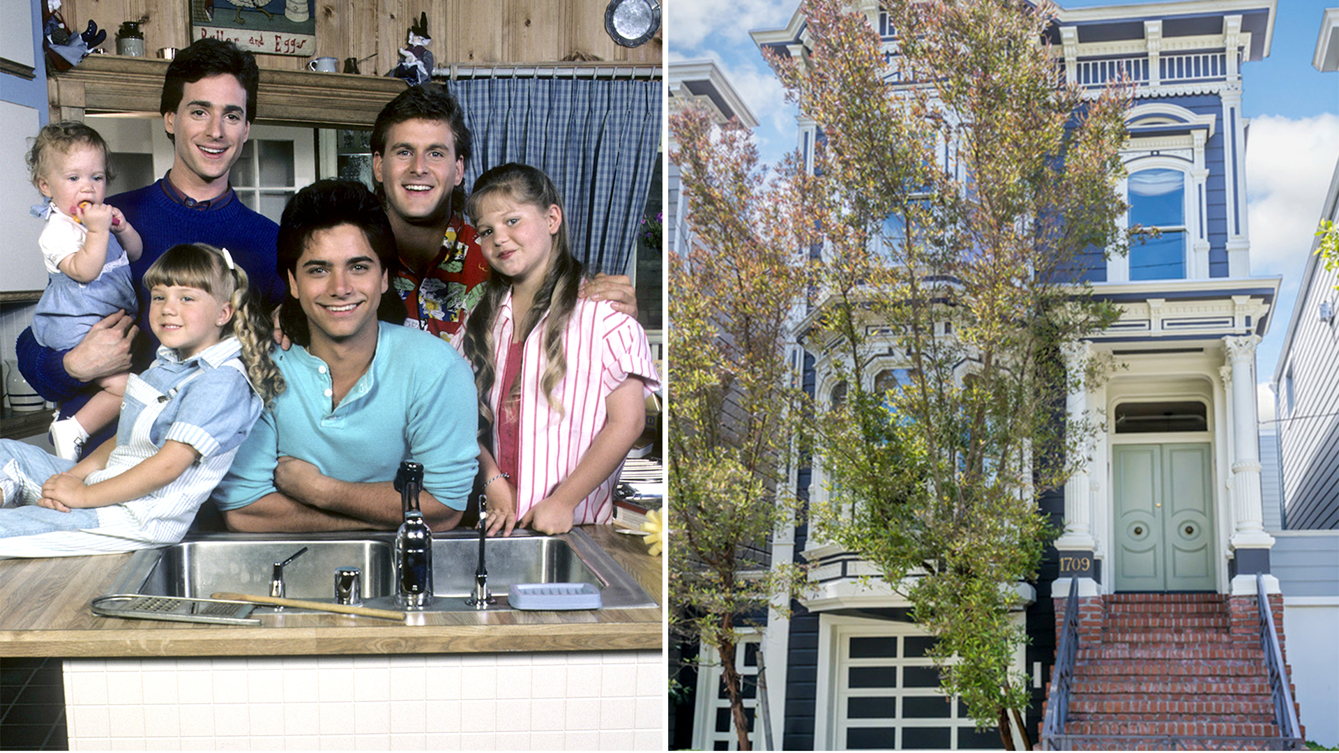 you can now rent the full house house