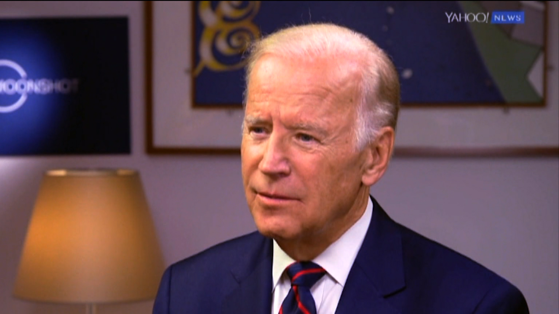 Joe biden discusses 39 sense of urgency 39 needed in cancer for Joe biden coloring pages