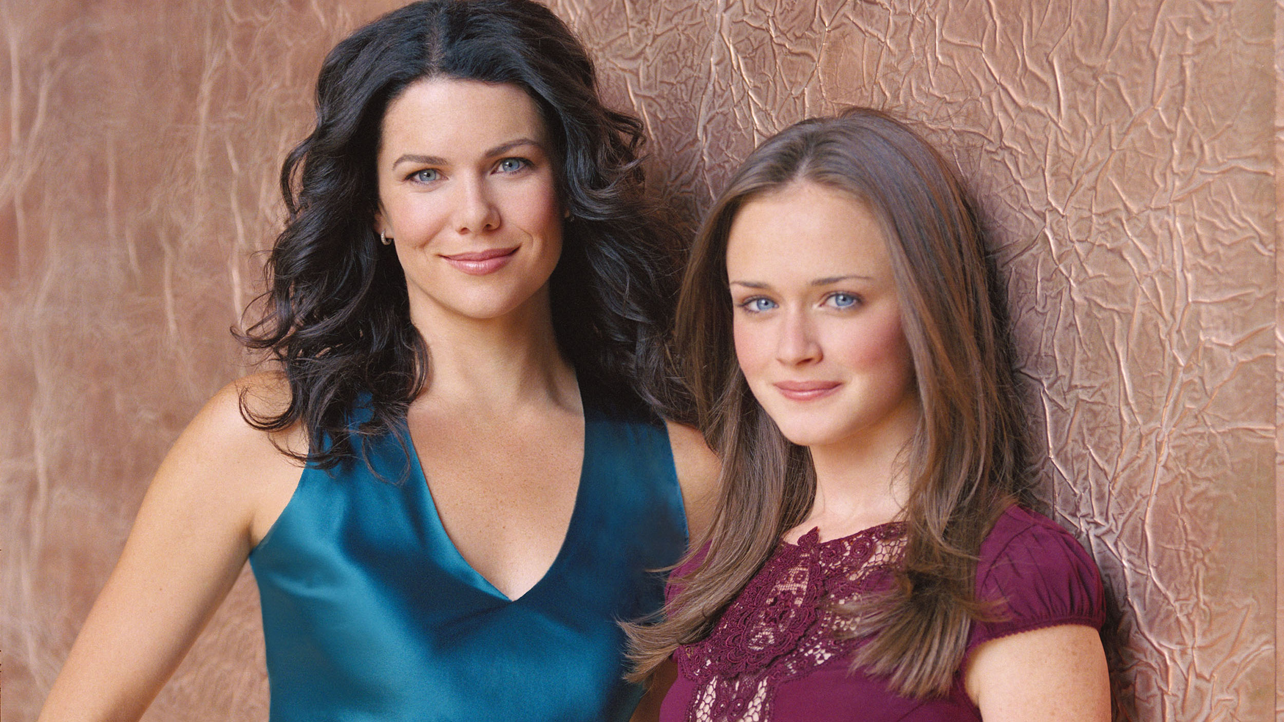 Oh, baby! Did 'Gilmore Girls' just reveal a huge hint ...