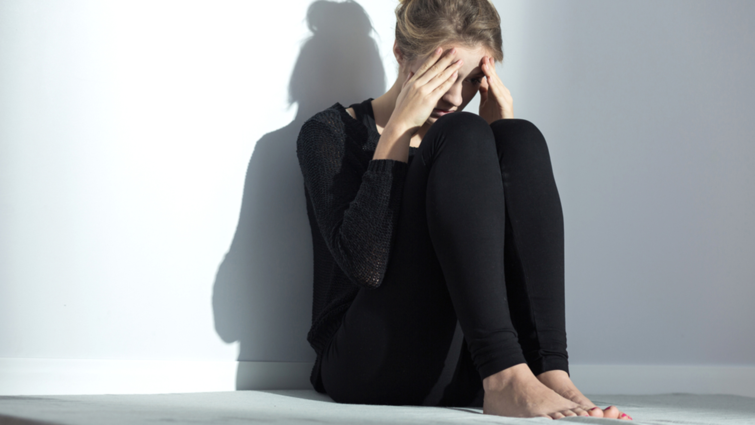 Depression signs you should never ignore - TODAY.com