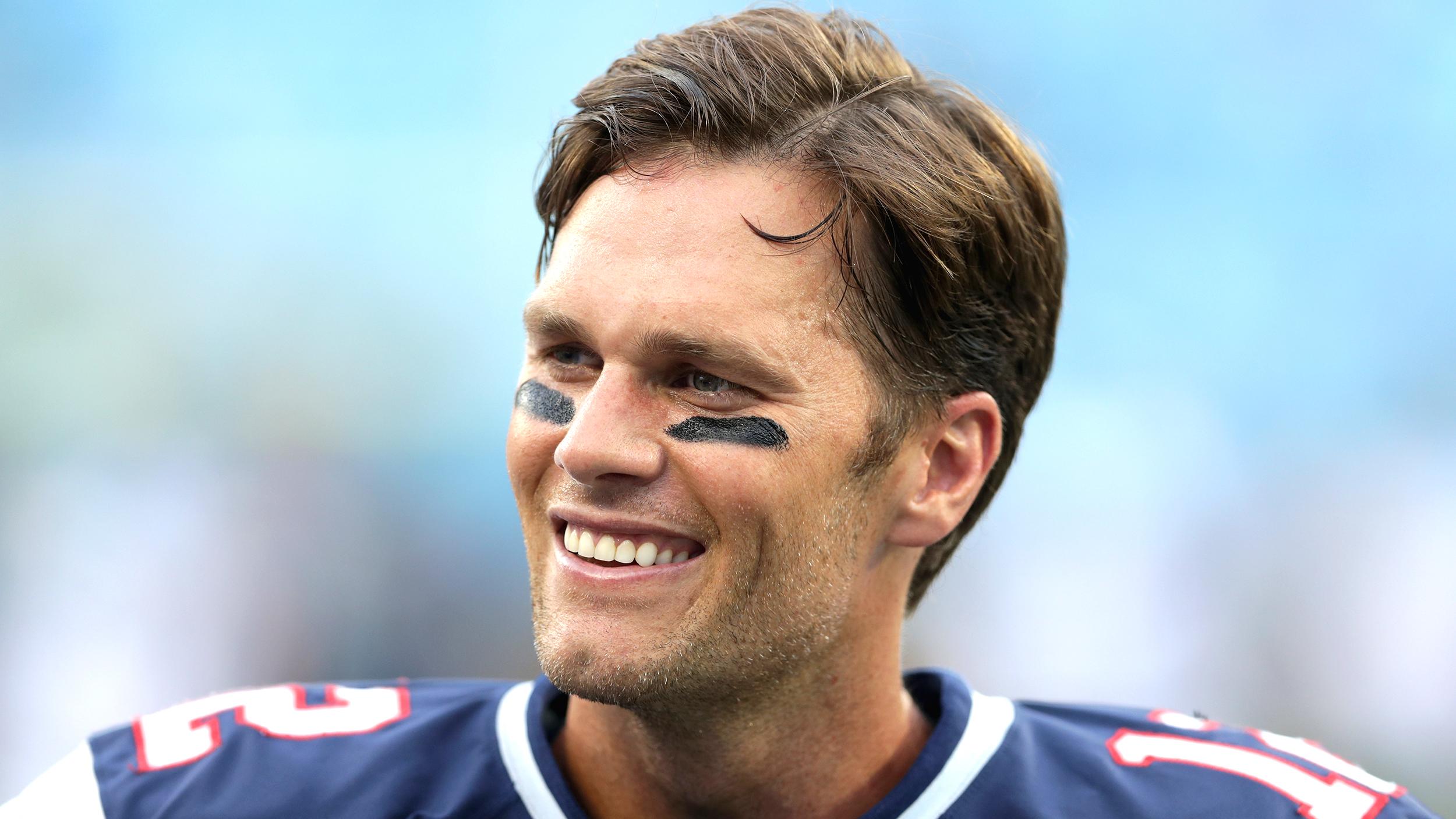 Tom Brady Hair Style by stevesalt.us