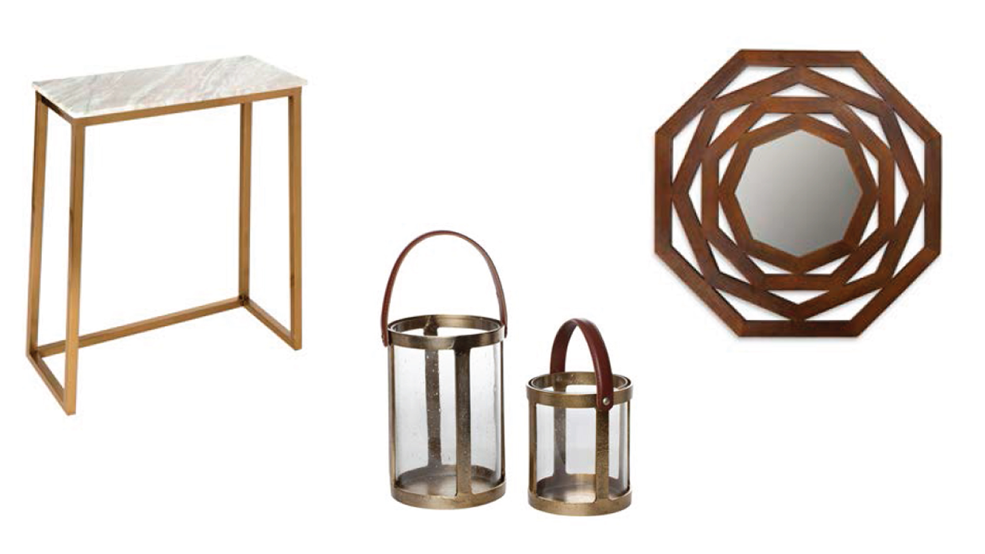 Target unveils new home decor items for every style personality