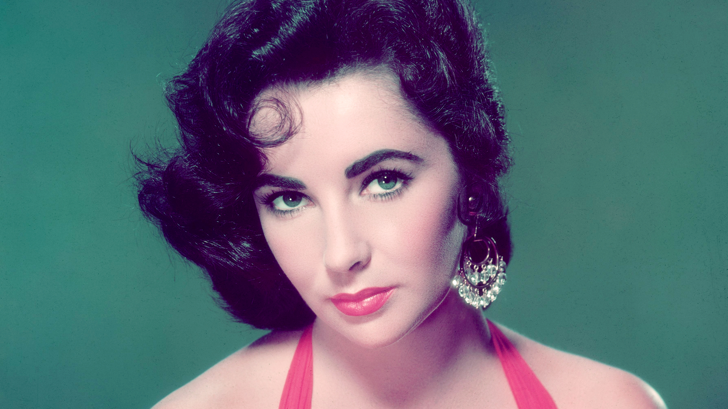 Elizabeth Taylor S Makeup Video Goes Viral Today Com