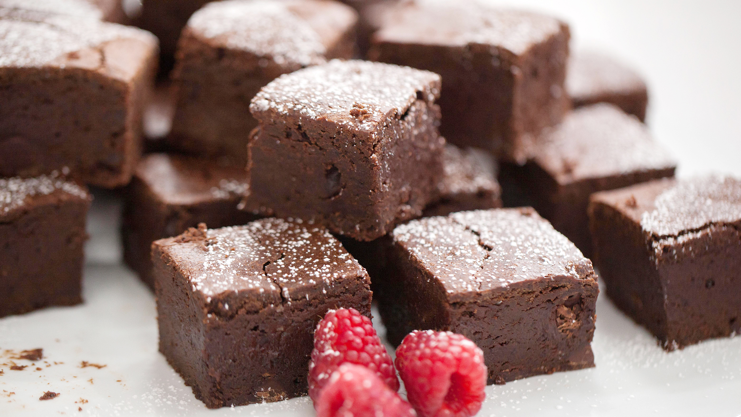 Black Bean Brownies - TODAY.com