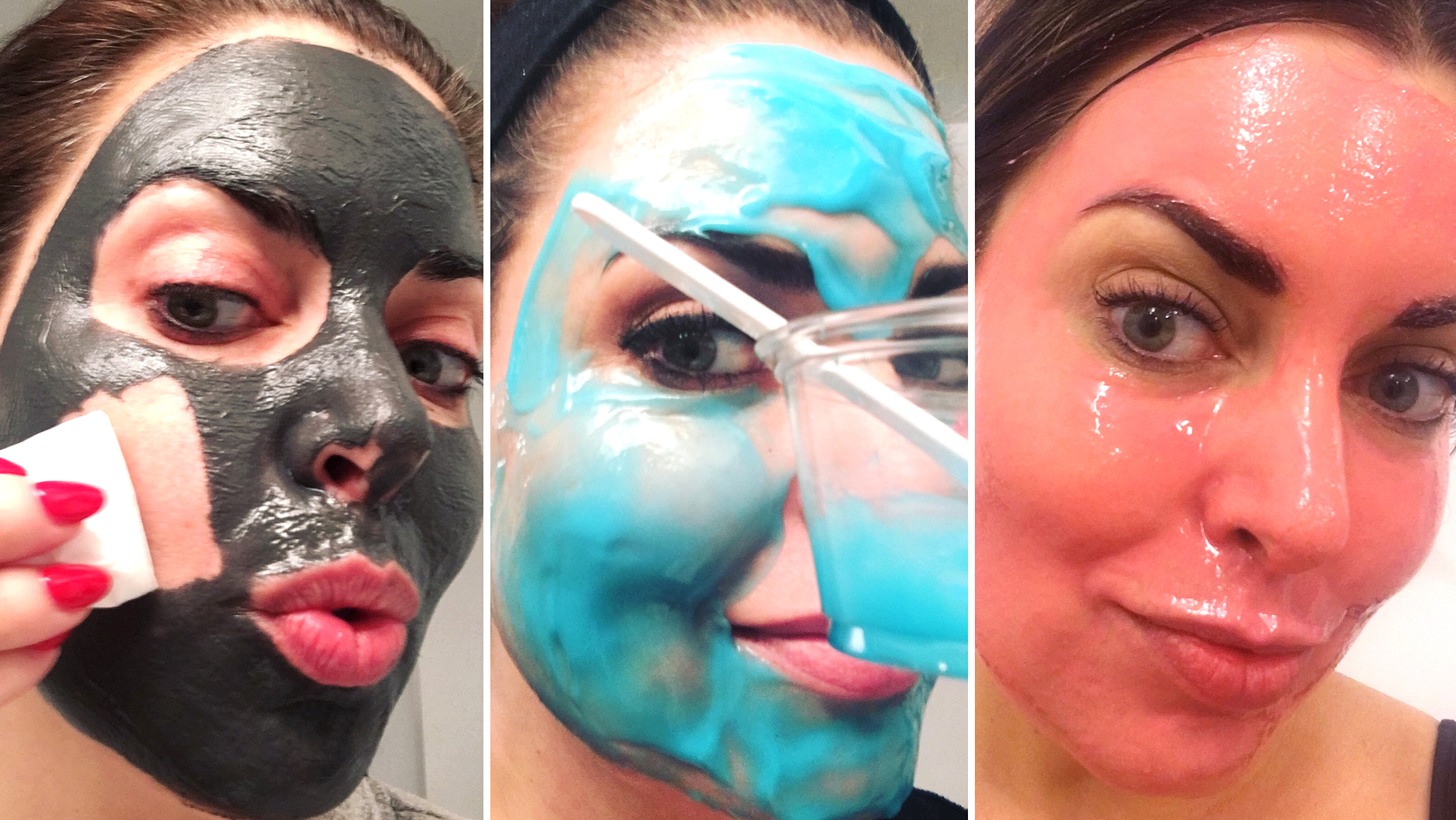best face masks to buy right now magnetic gel sauna and more