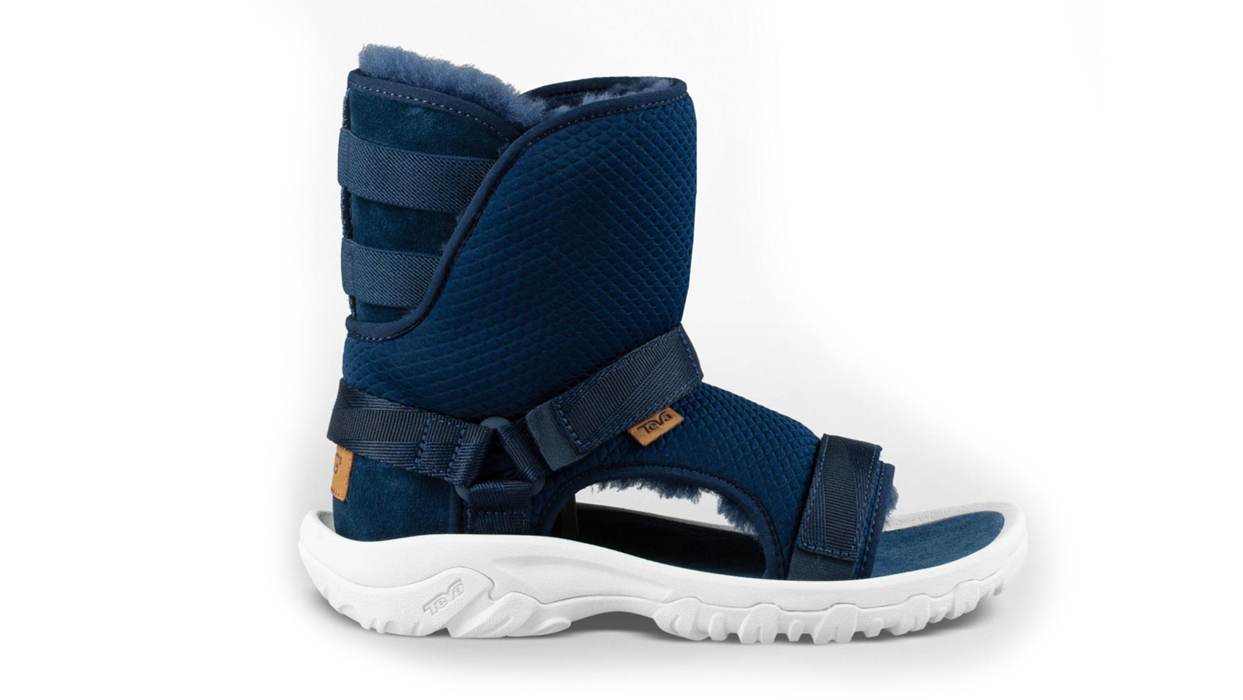 Ugg Teva Sandals