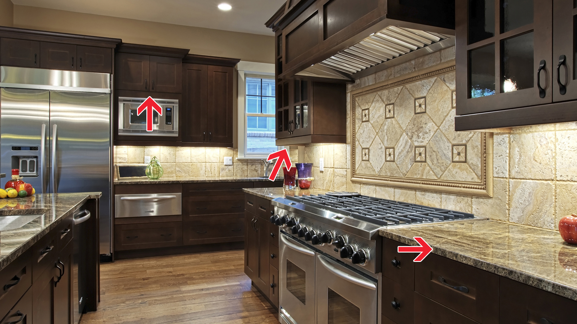 kitchen trends 2016