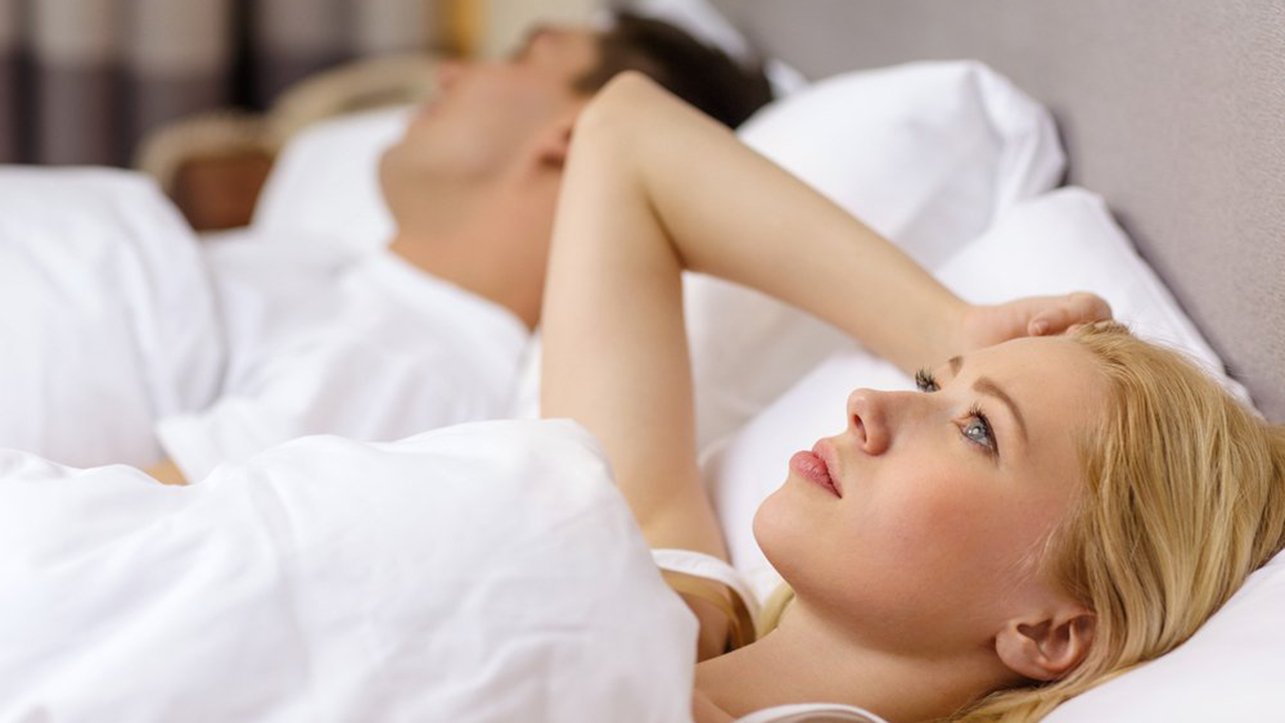 Why do women feel sleepy after sex