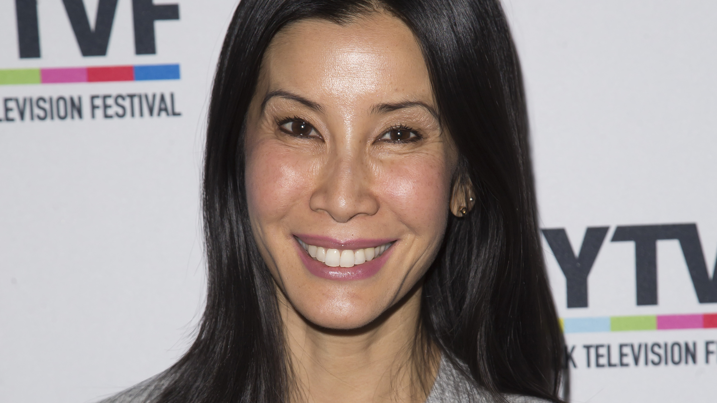 lisa ling how tall
