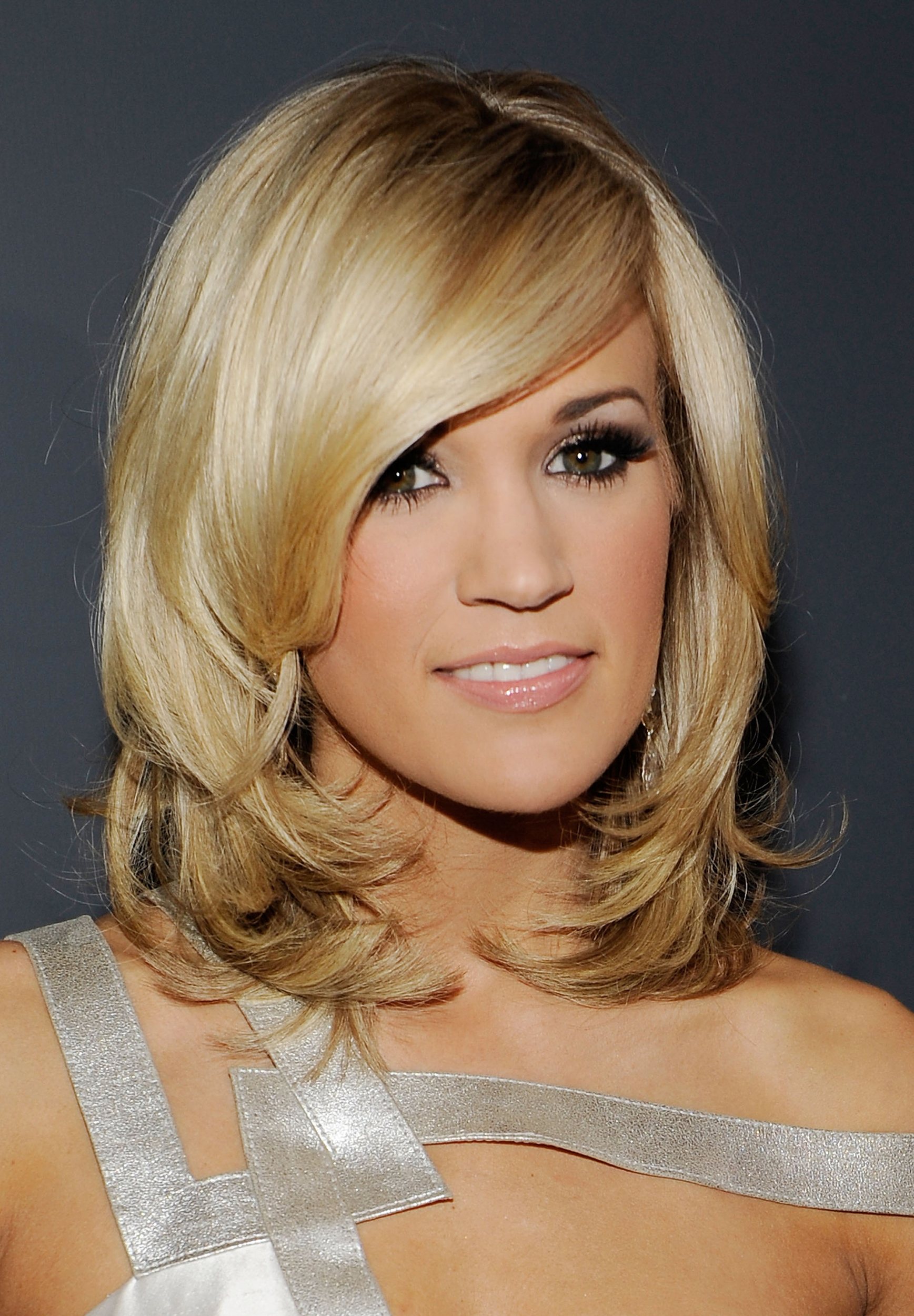 Carrie Underwood S Hair Evolution