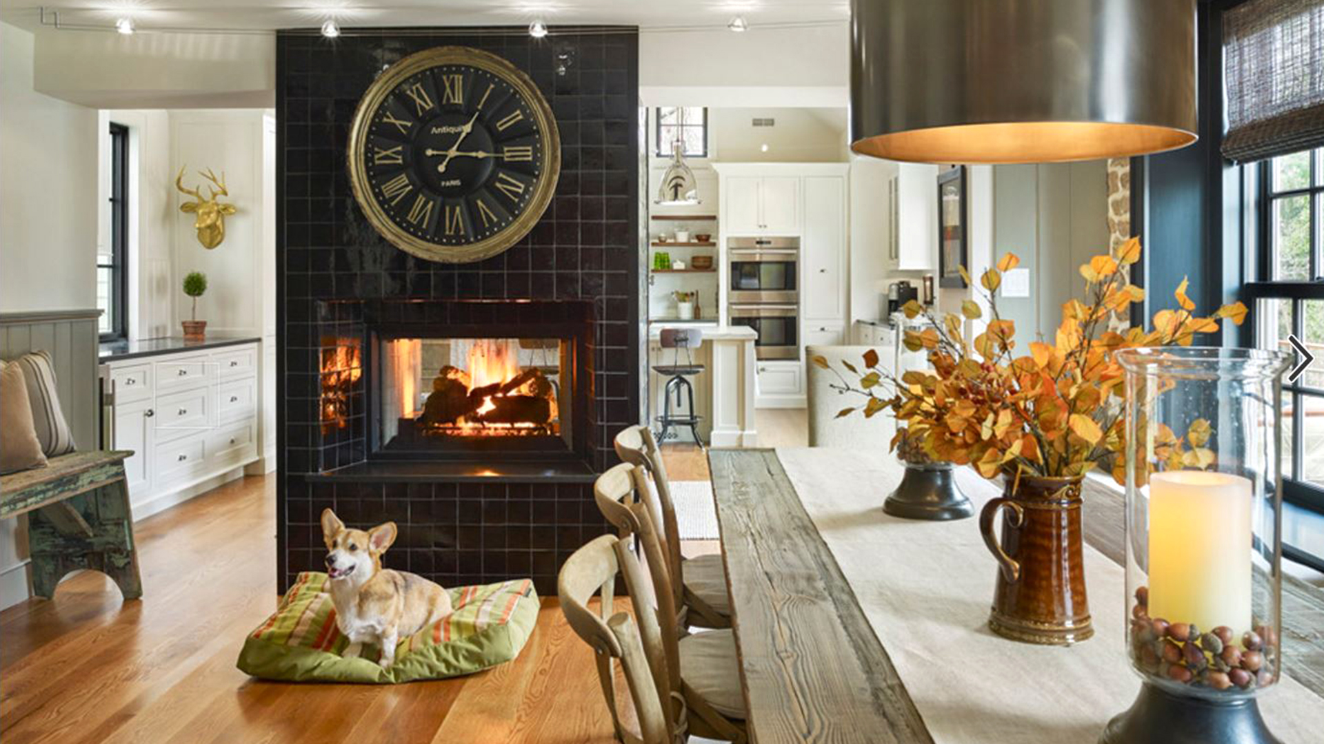 10 home decorating ideas for fall
