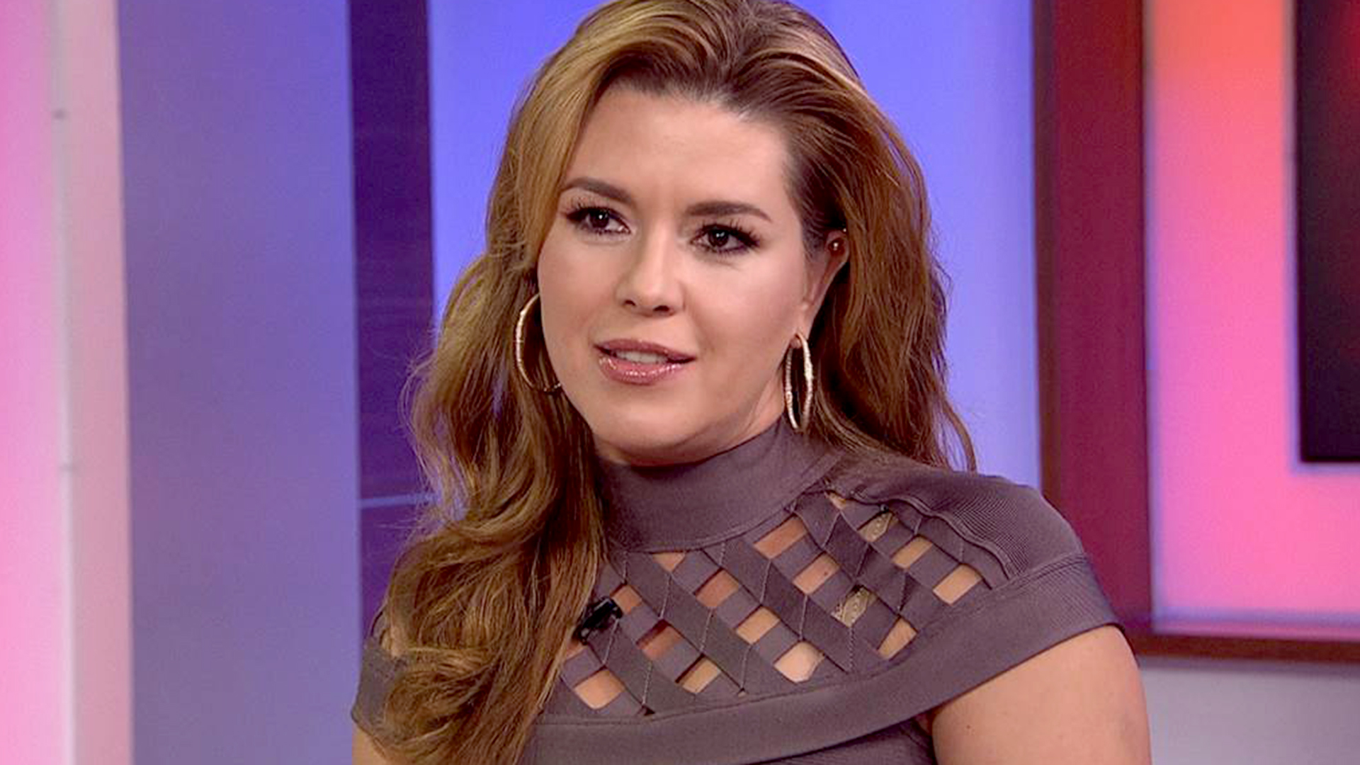 Alicia Machado Nude Photos 18