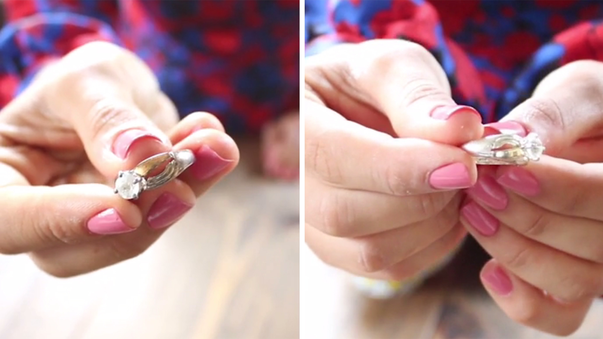 Homemade Jewelry Cleaner: Clean Silver Jewelry With One