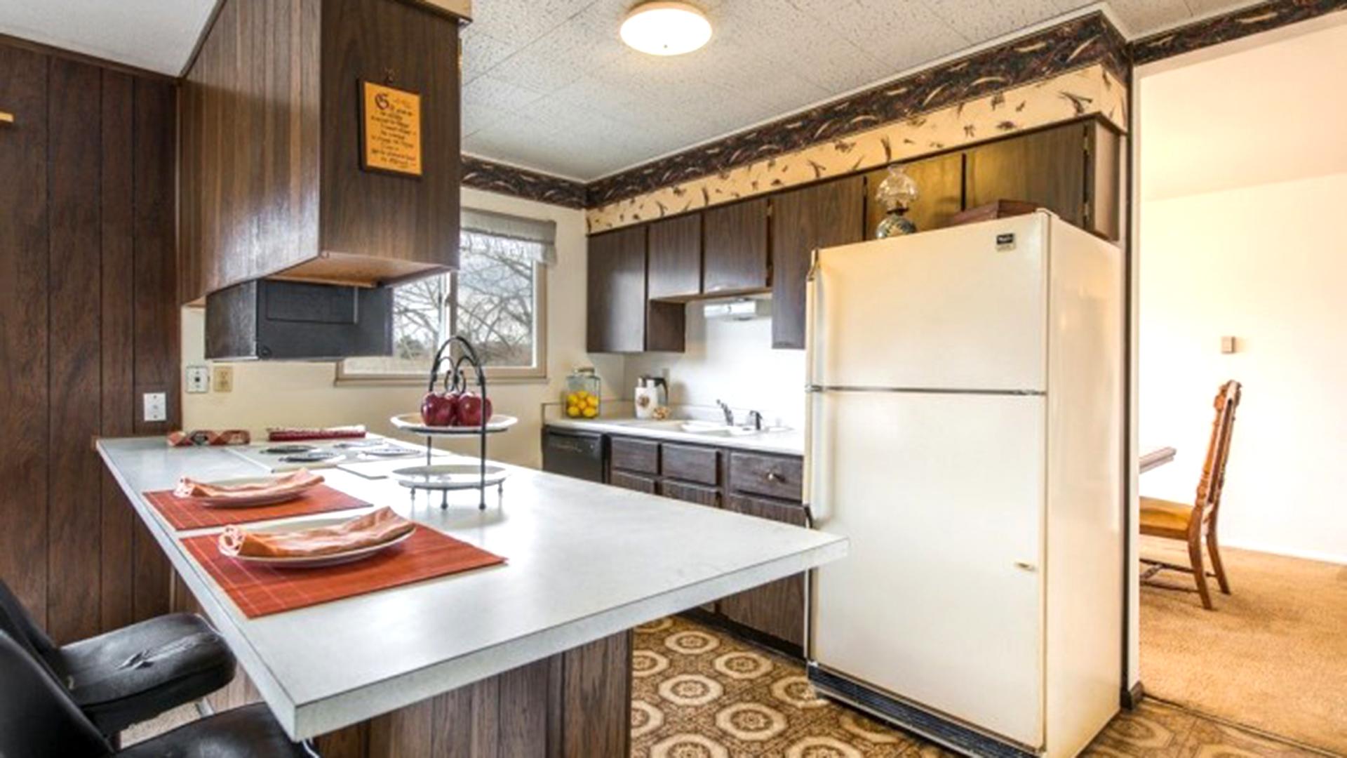checklist for kitchen remodel