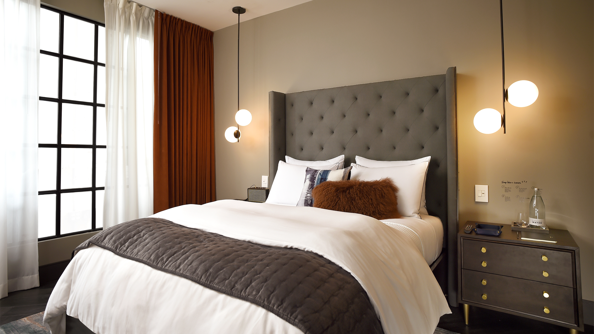 West elm launching new hotel chain for Hotel design inn moutiers