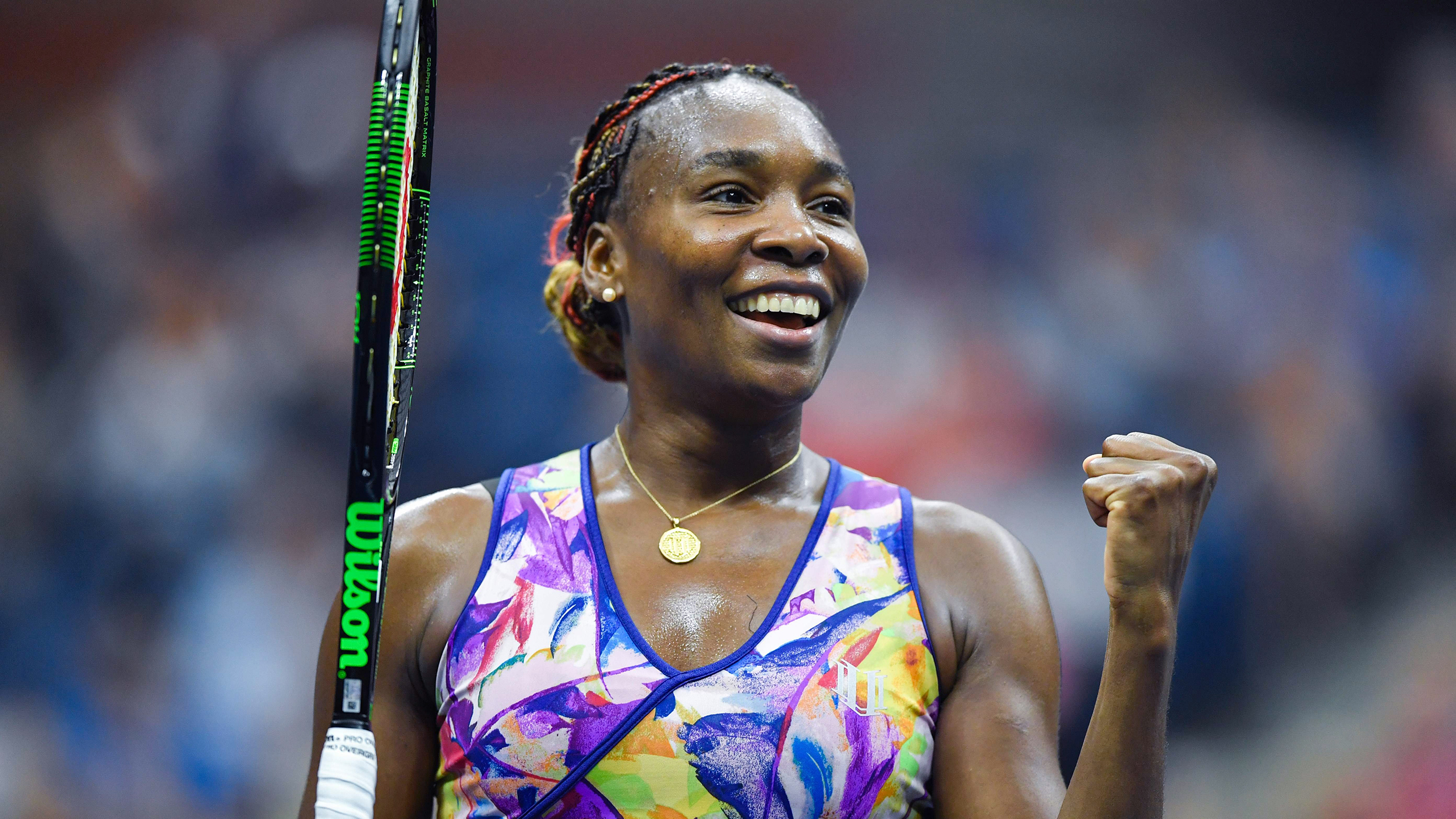Venus Williams stands up to body shamers