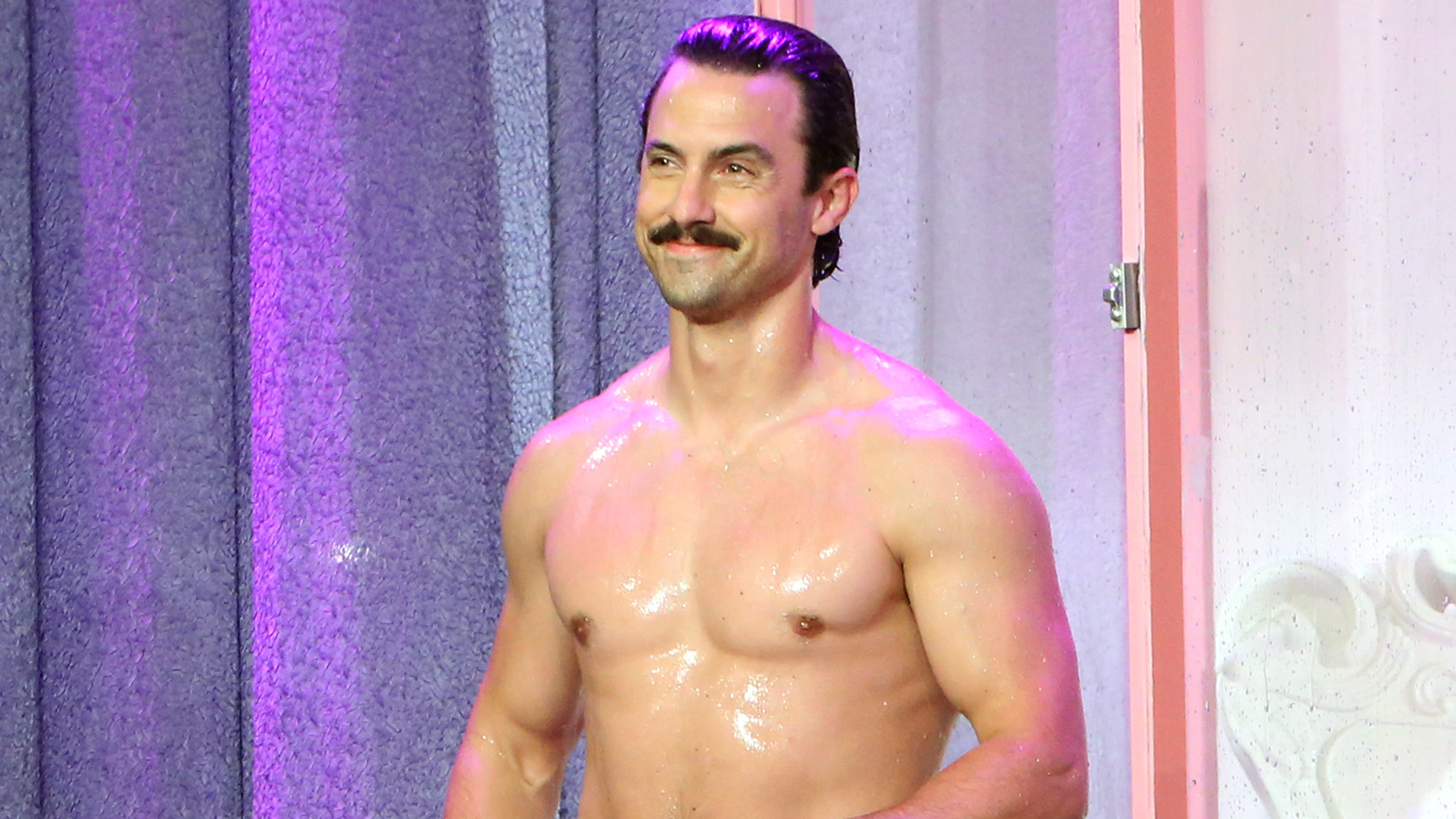 The name Nude pictures milo ventimiglia