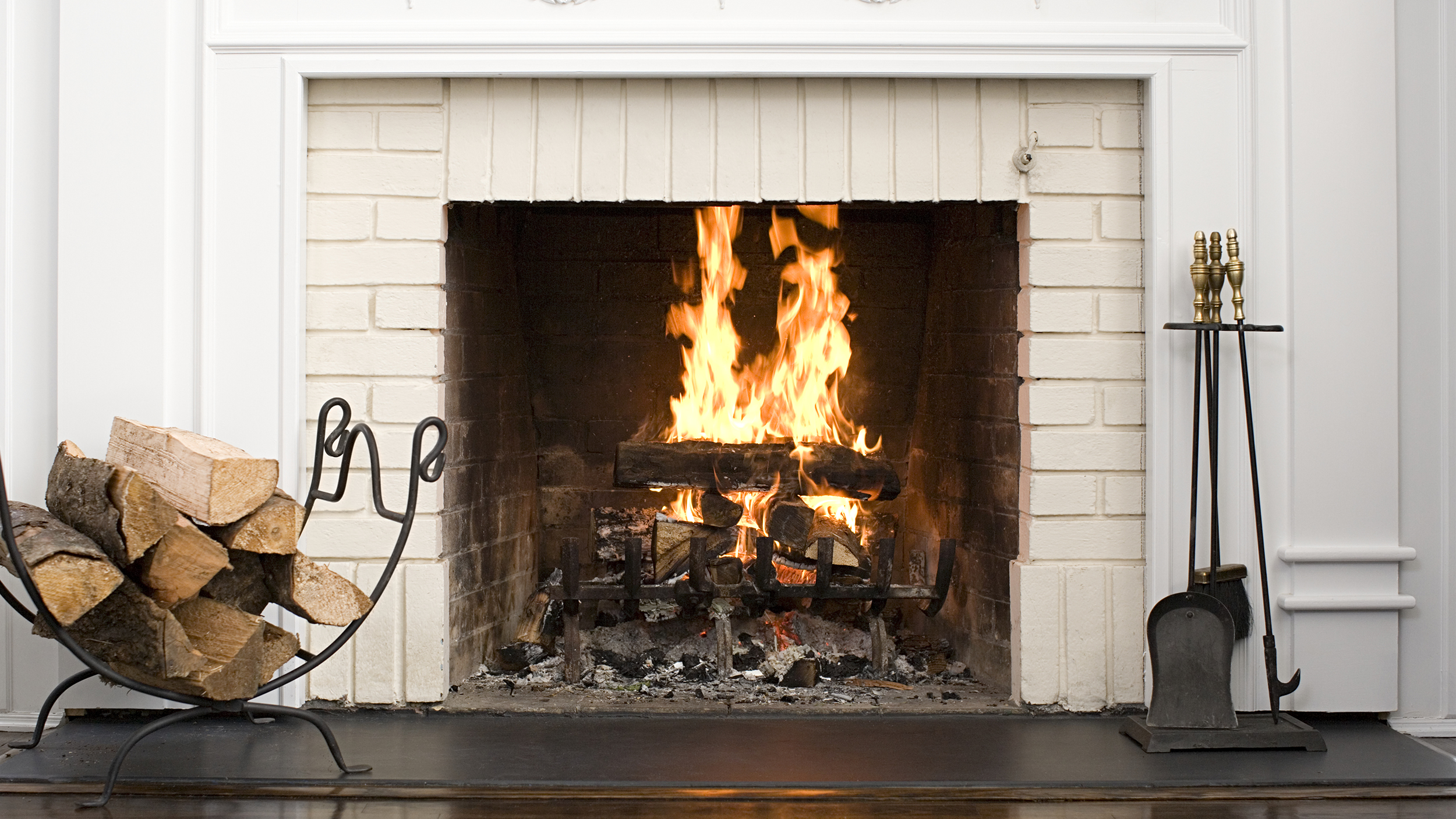 Everything you need to know about chimney and fireplace cleaning