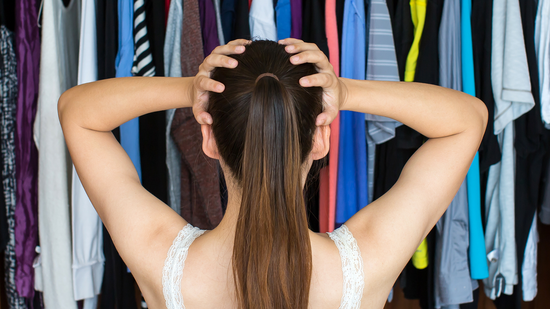 How often you should clean out all of your closets — and the right way to do it