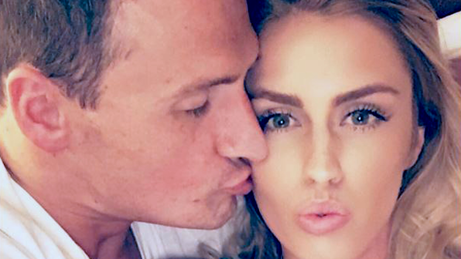 Ryan Lochte gets engaged to model Kayla Rae Reid — see the ring ...