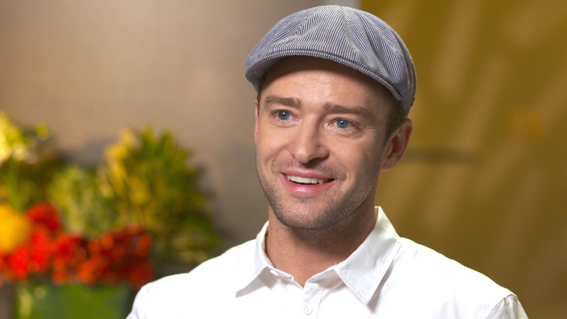 924d44623a7b8 Justin Timberlake talks fatherhood on TODAY   It changes everything